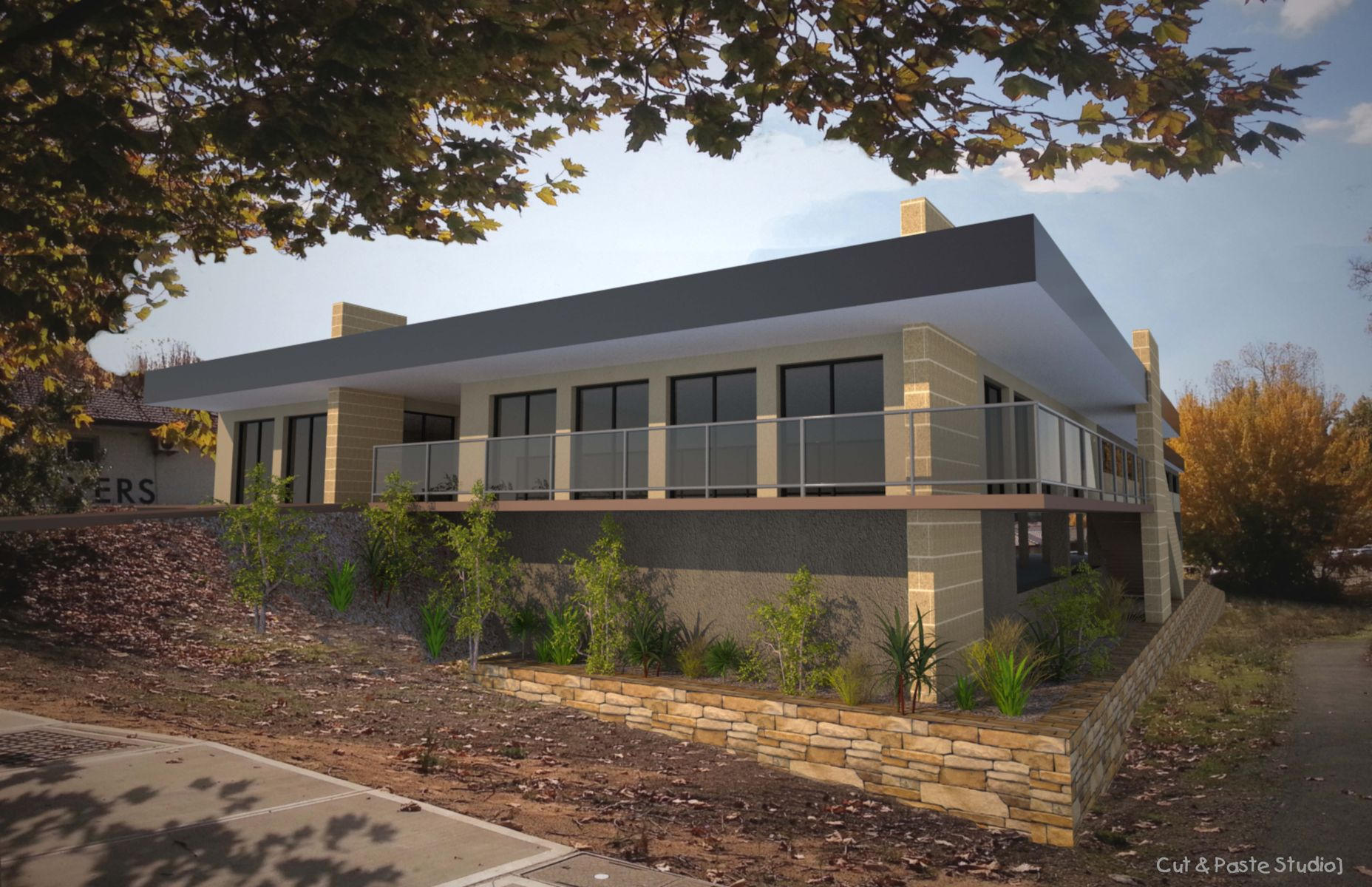 Proposed Lot 2 Hutchinson and McLaren Streets, Mount Barker, SA 5251