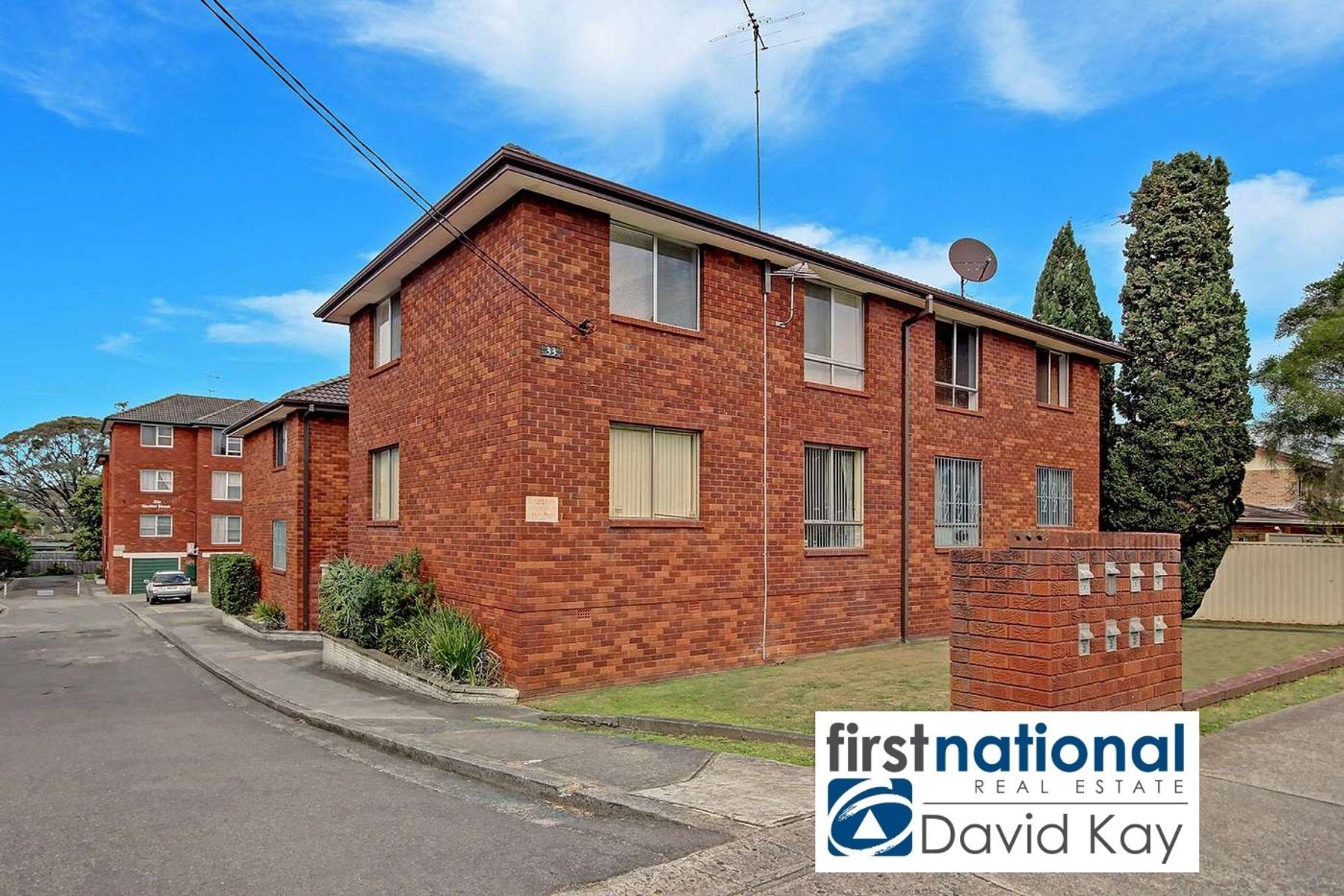 2/33 Garden Street, Belmore, NSW 2192