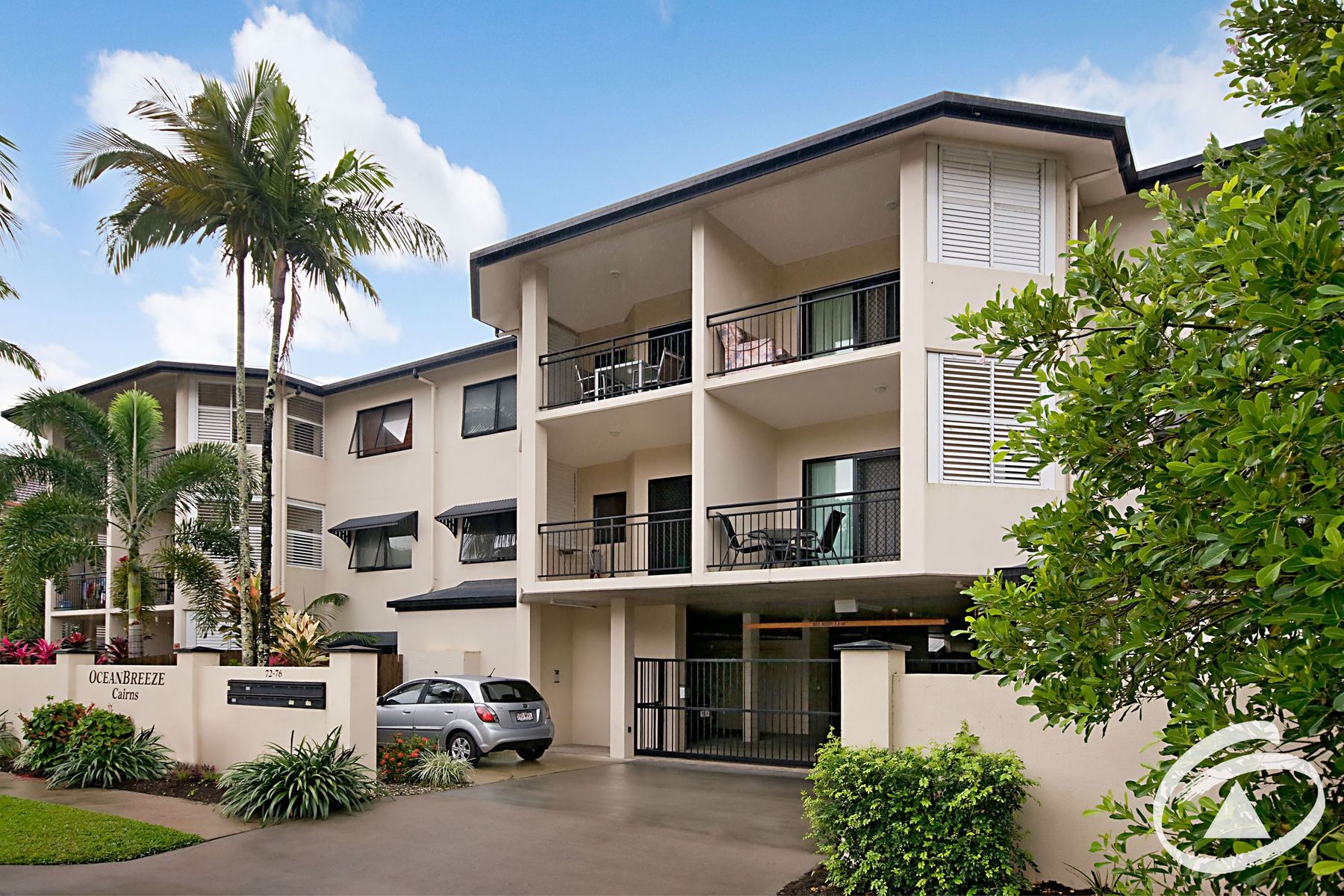 7/72 Digger Street, Cairns North, QLD 4870