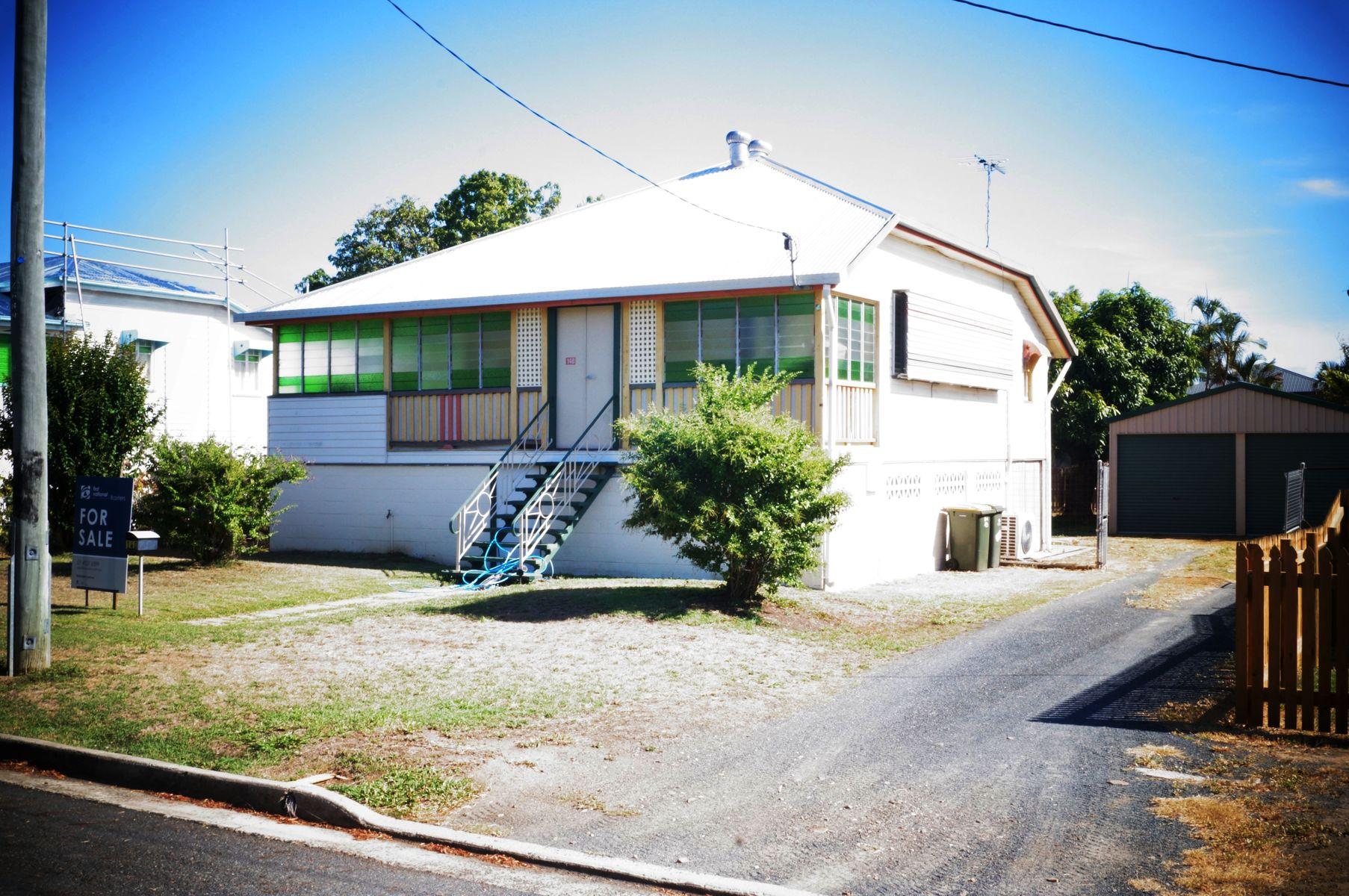 140 Edington Street, Berserker, QLD 4701