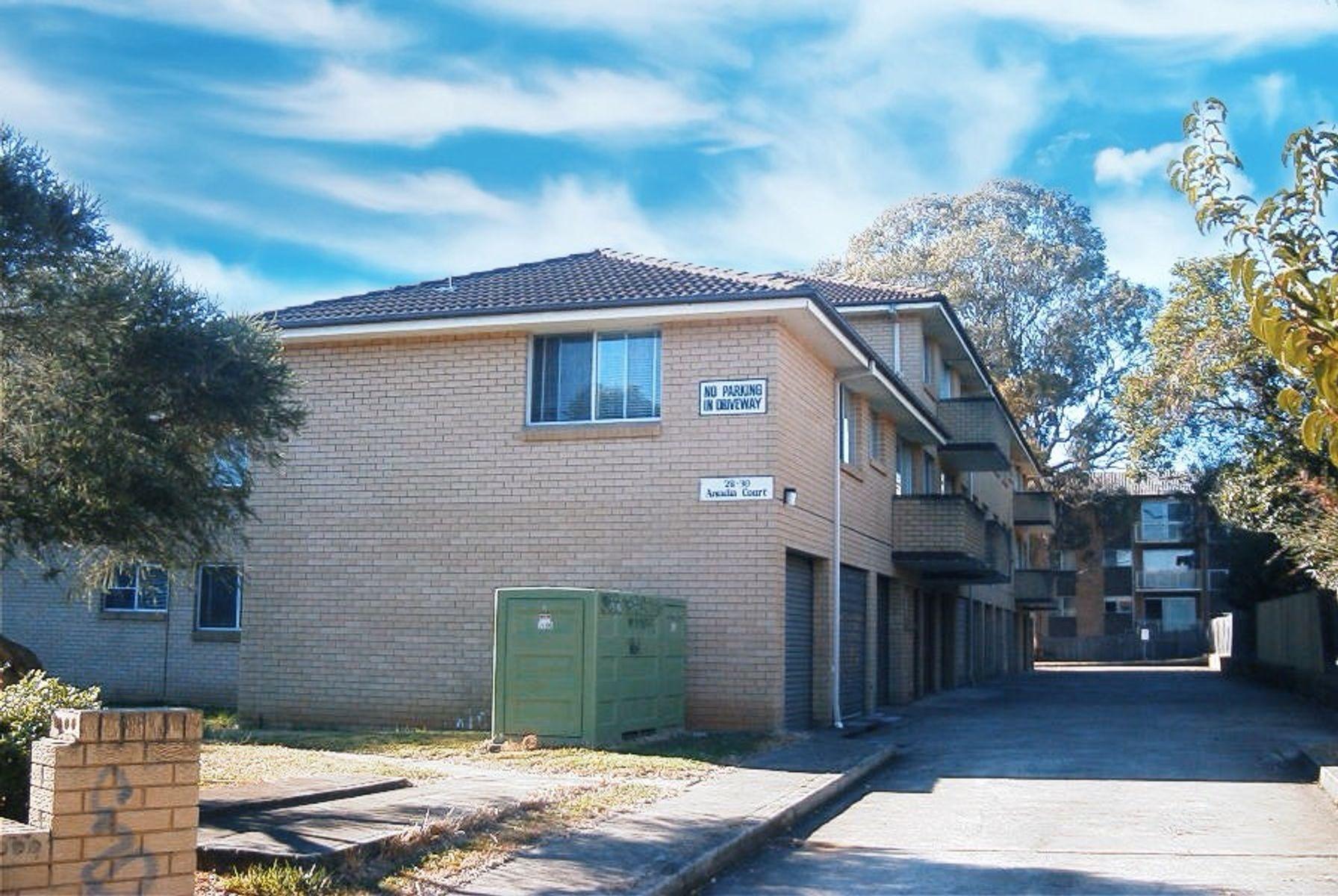 13/28-30 Castlereagh Street, Penrith, NSW 2750