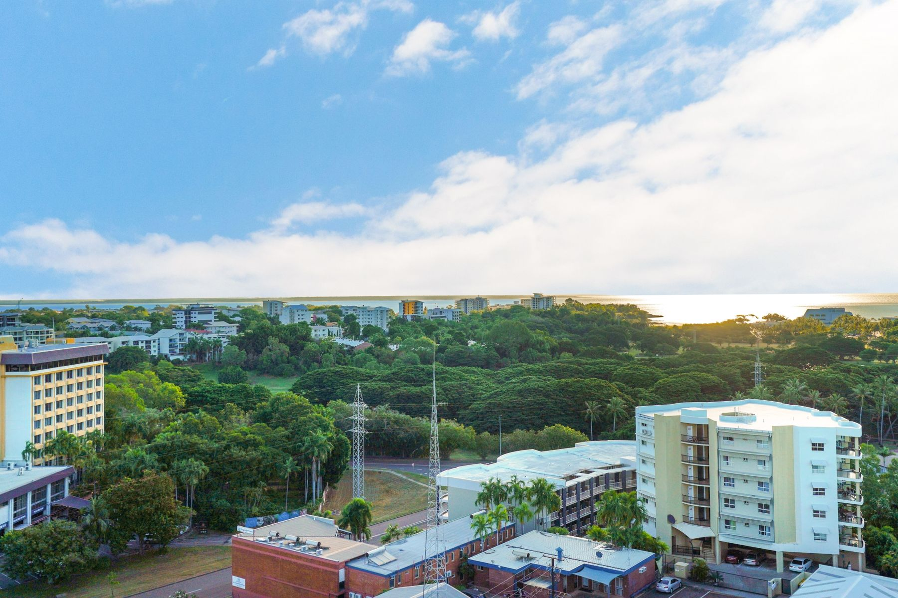 1104/6 Finniss Street, Darwin City, NT 0800