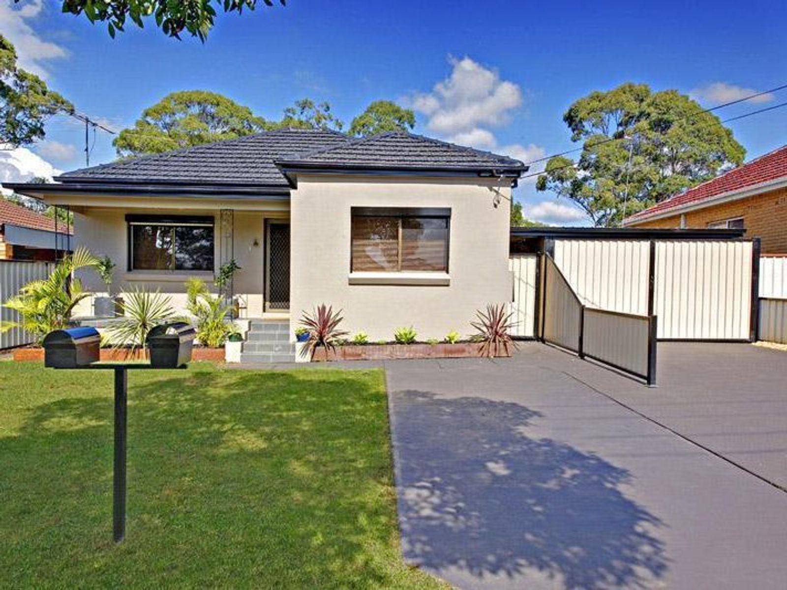 26 Claribel Street, Bankstown, NSW 2200