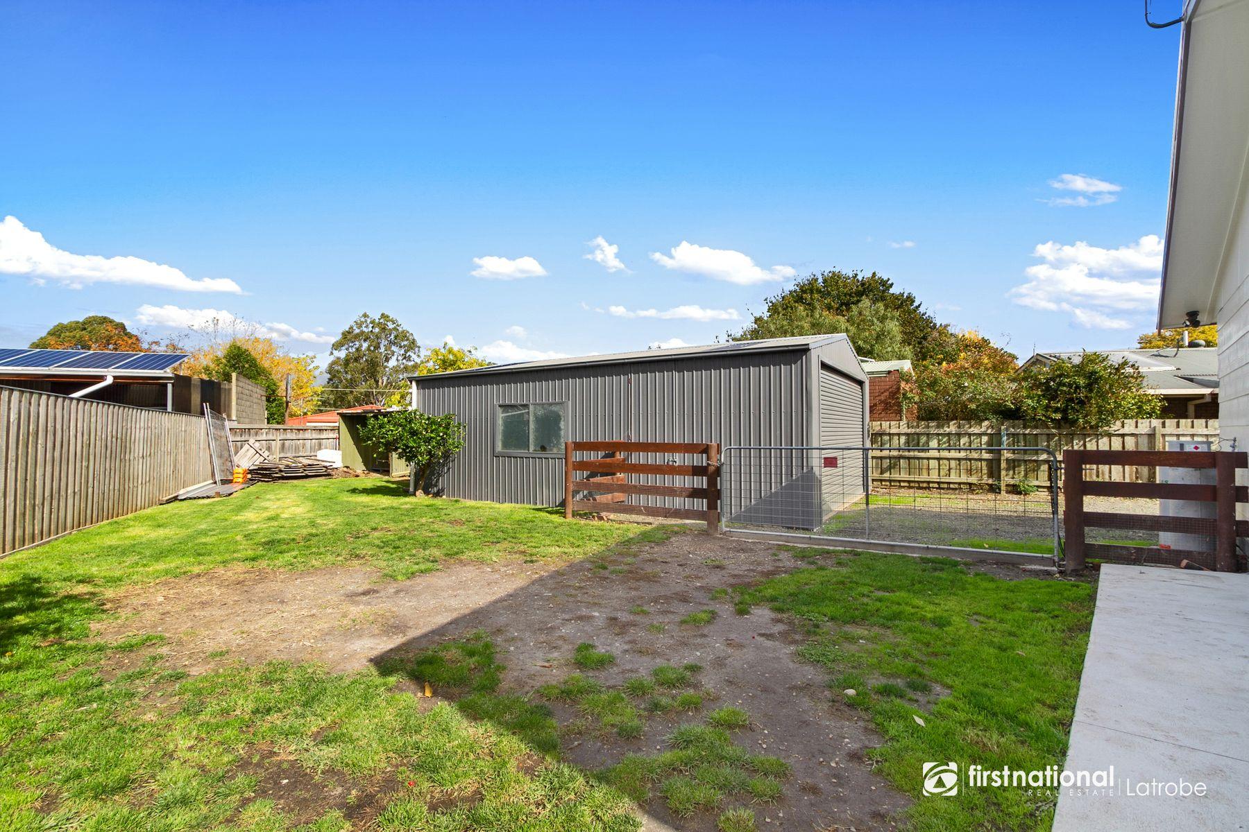 12 Traralgon-Maffra Road, Glengarry, VIC 3854