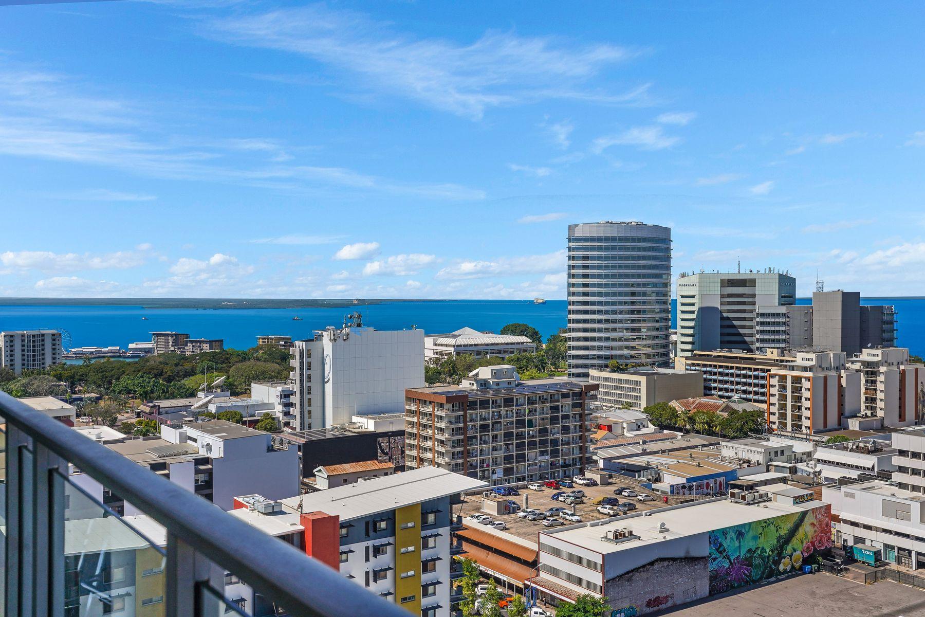 1717/43B Knuckey Street, Darwin City, NT 0800