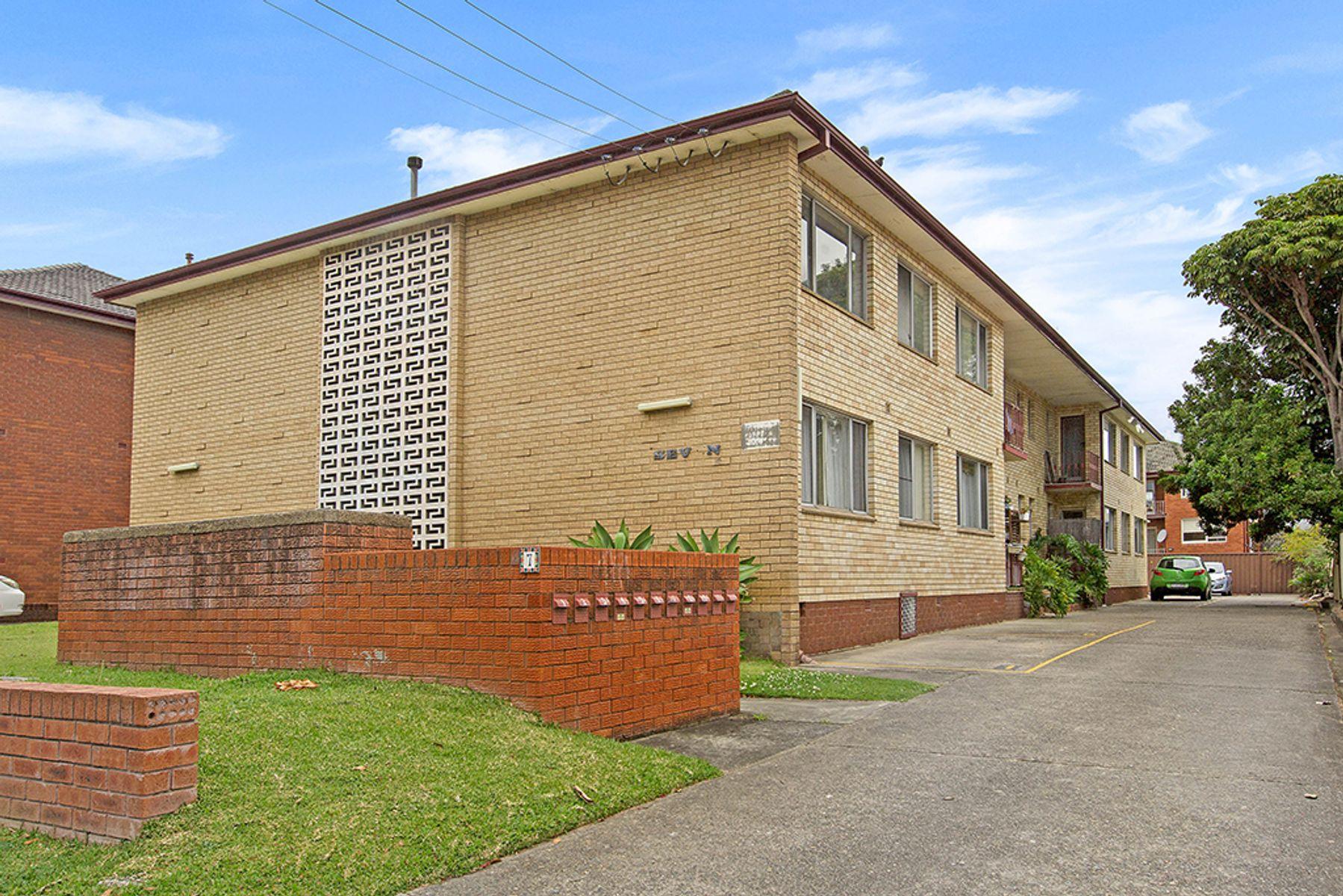 8/7 Anderson Street, Belmore, NSW 2192