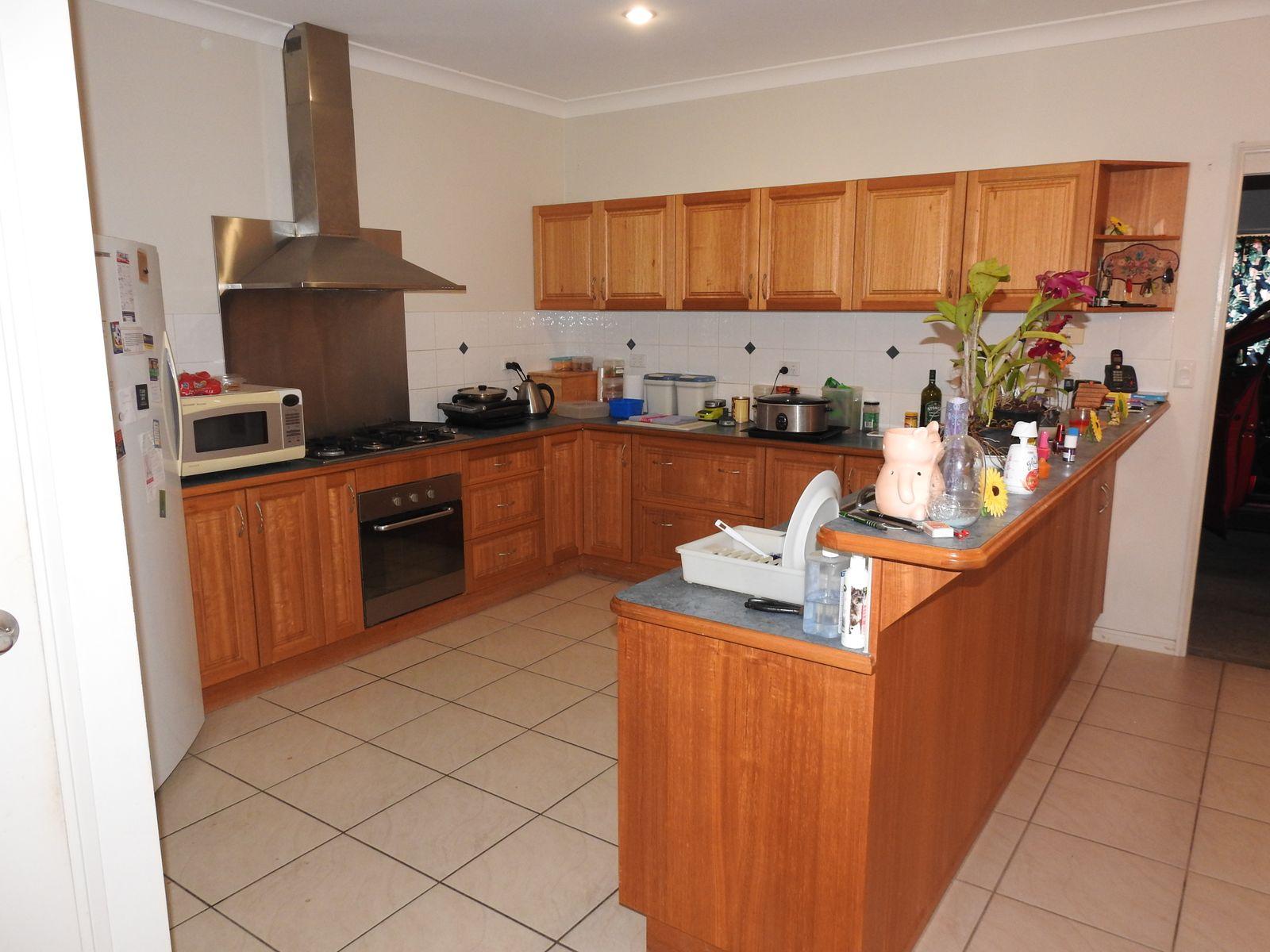 97 Sunnybrae Circuit, Redridge, QLD 4660