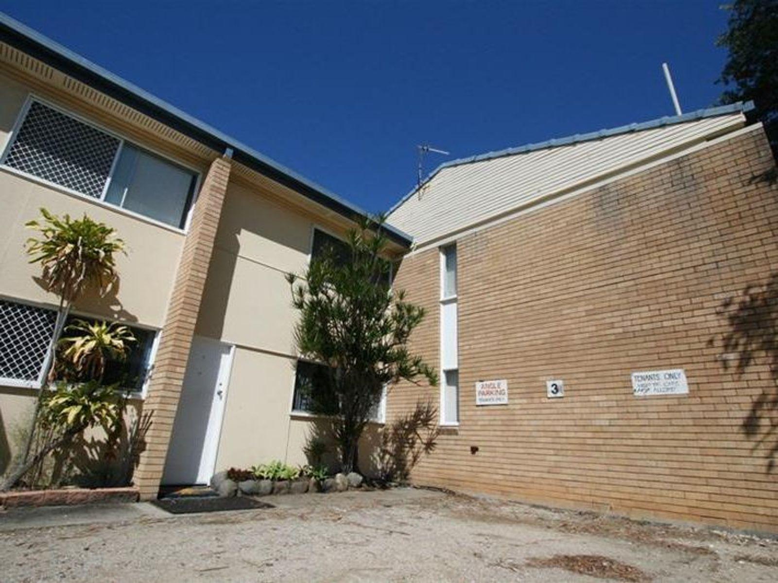 3/17 Illawong Street, Chevron Island, QLD 4217