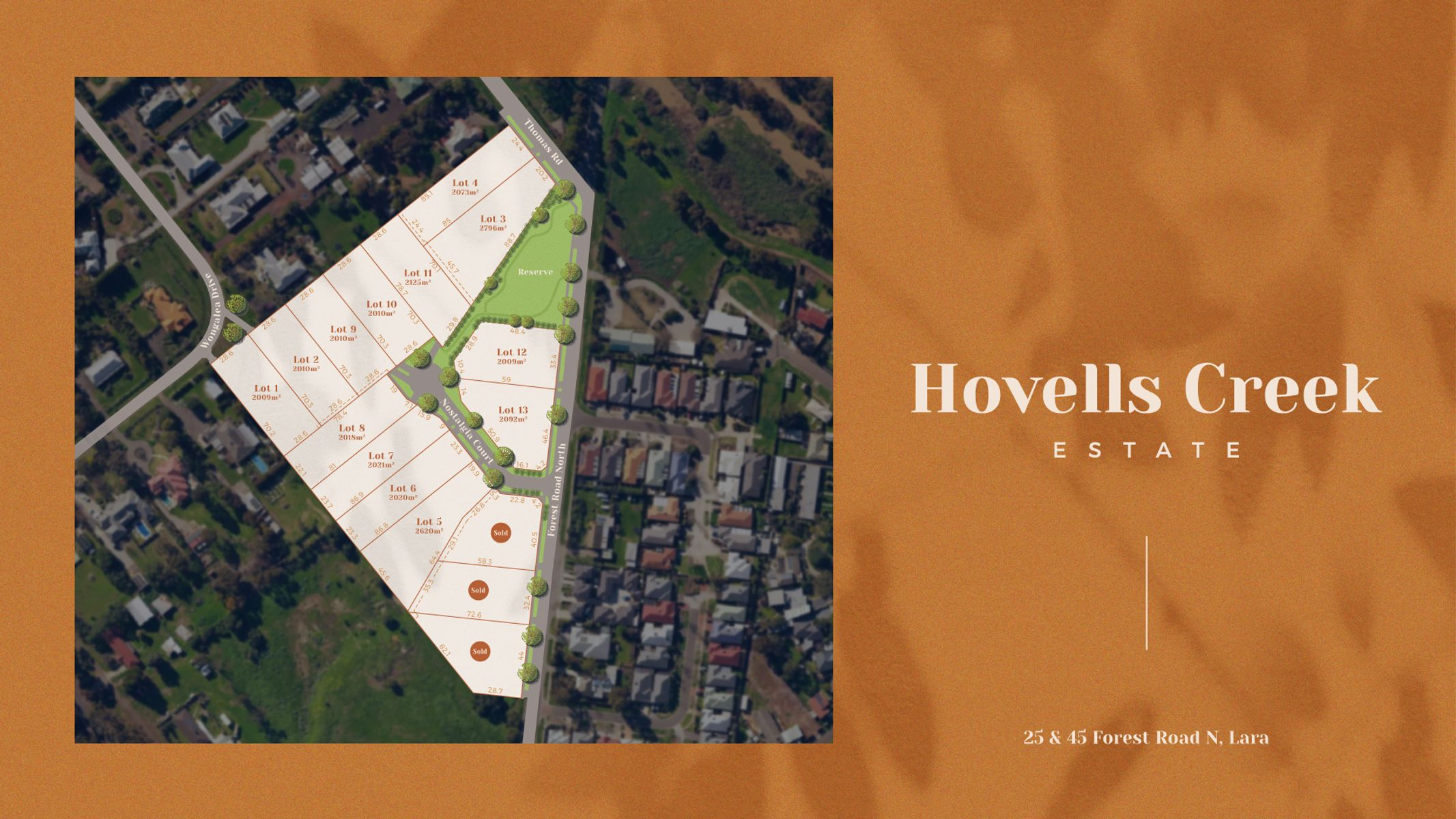 Lot 2/25 & 45 Forest Road North, Lara, VIC 3212