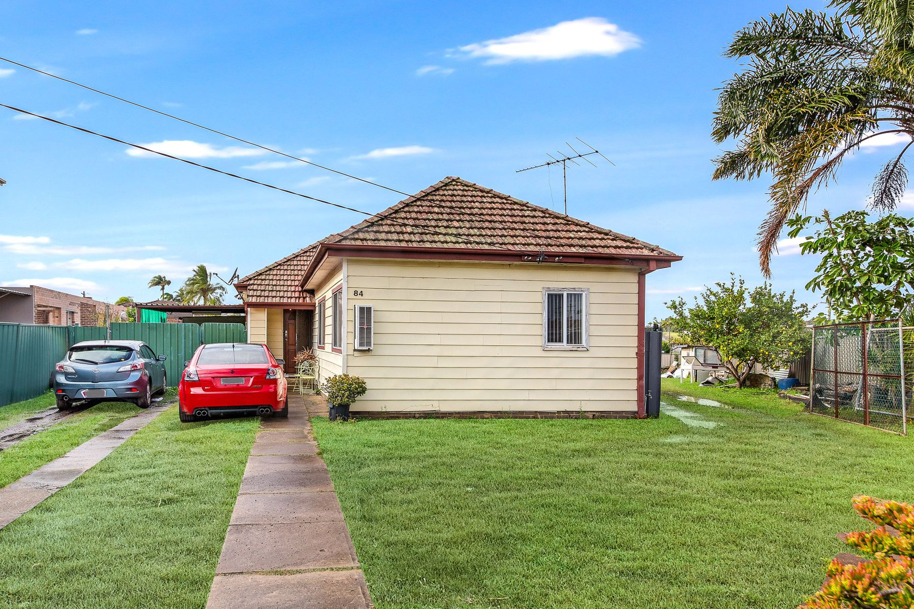84 Station Street, Guildford, NSW 2161
