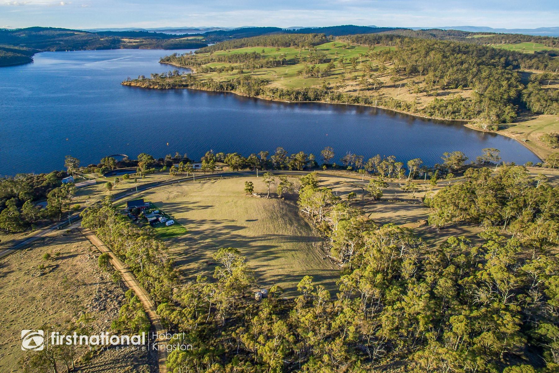 239 Lennon Road, North Bruny, TAS 7150