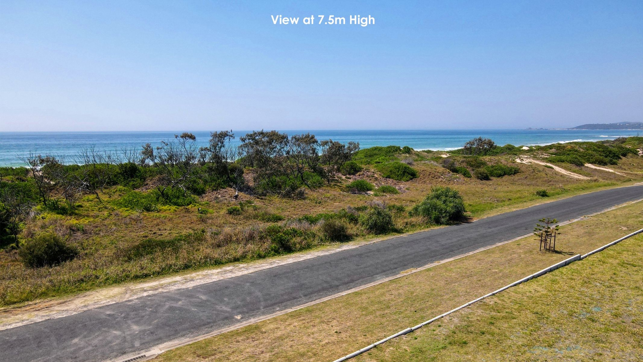 Proposed Lot 2 Dunes Court - The Dunes Estate, Yamba, NSW 2464