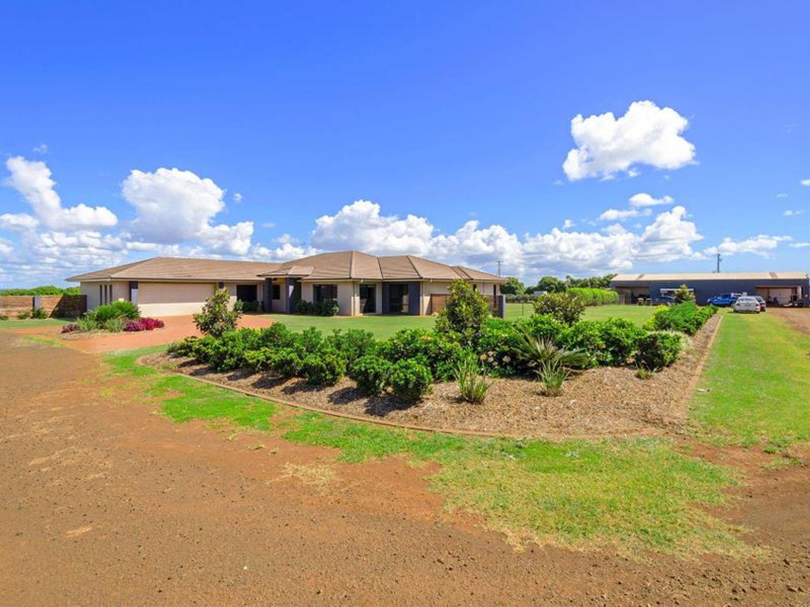 451 Bargara Road, Qunaba, QLD 4670