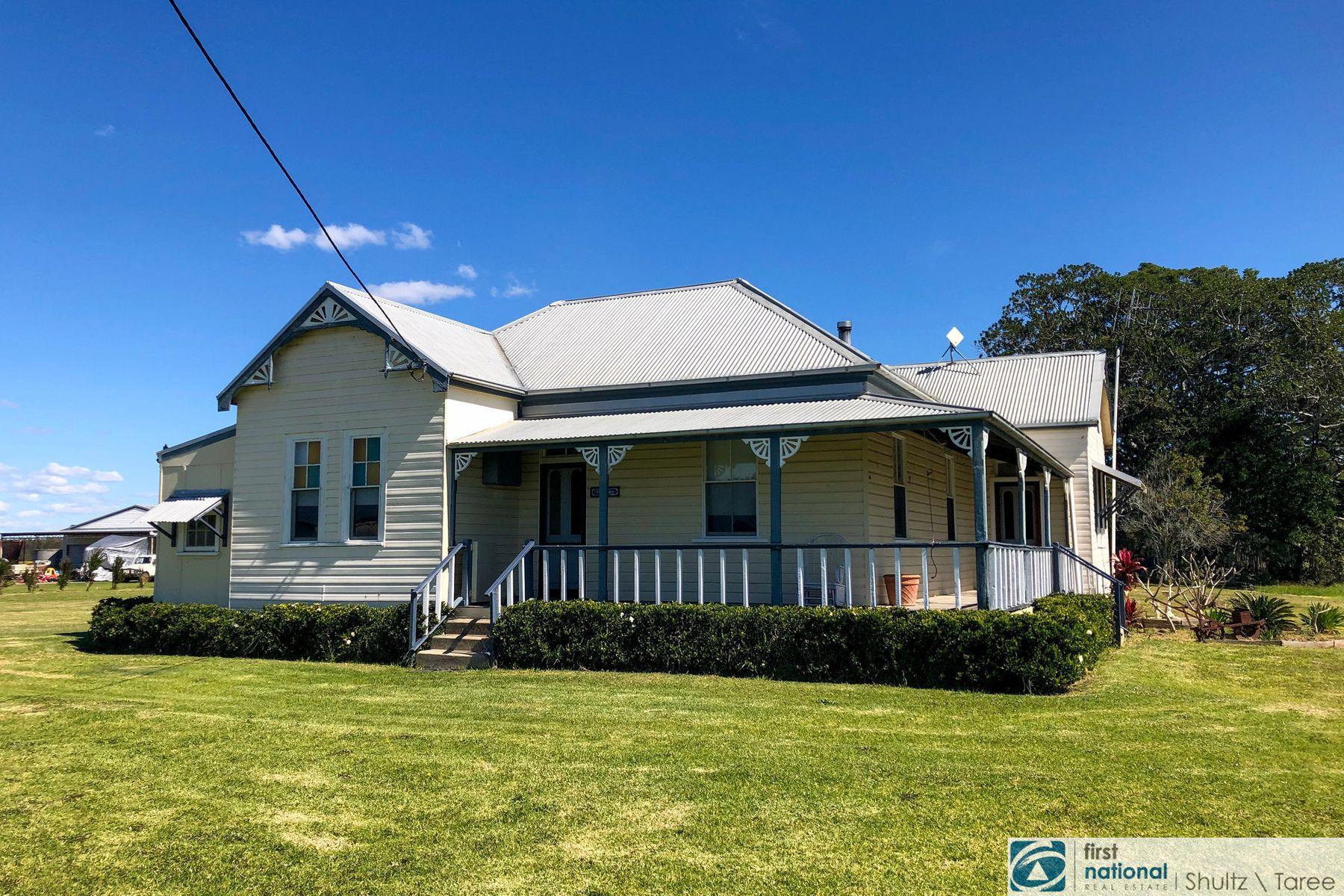 48 Richards Lane, Mitchells Island, NSW 2430