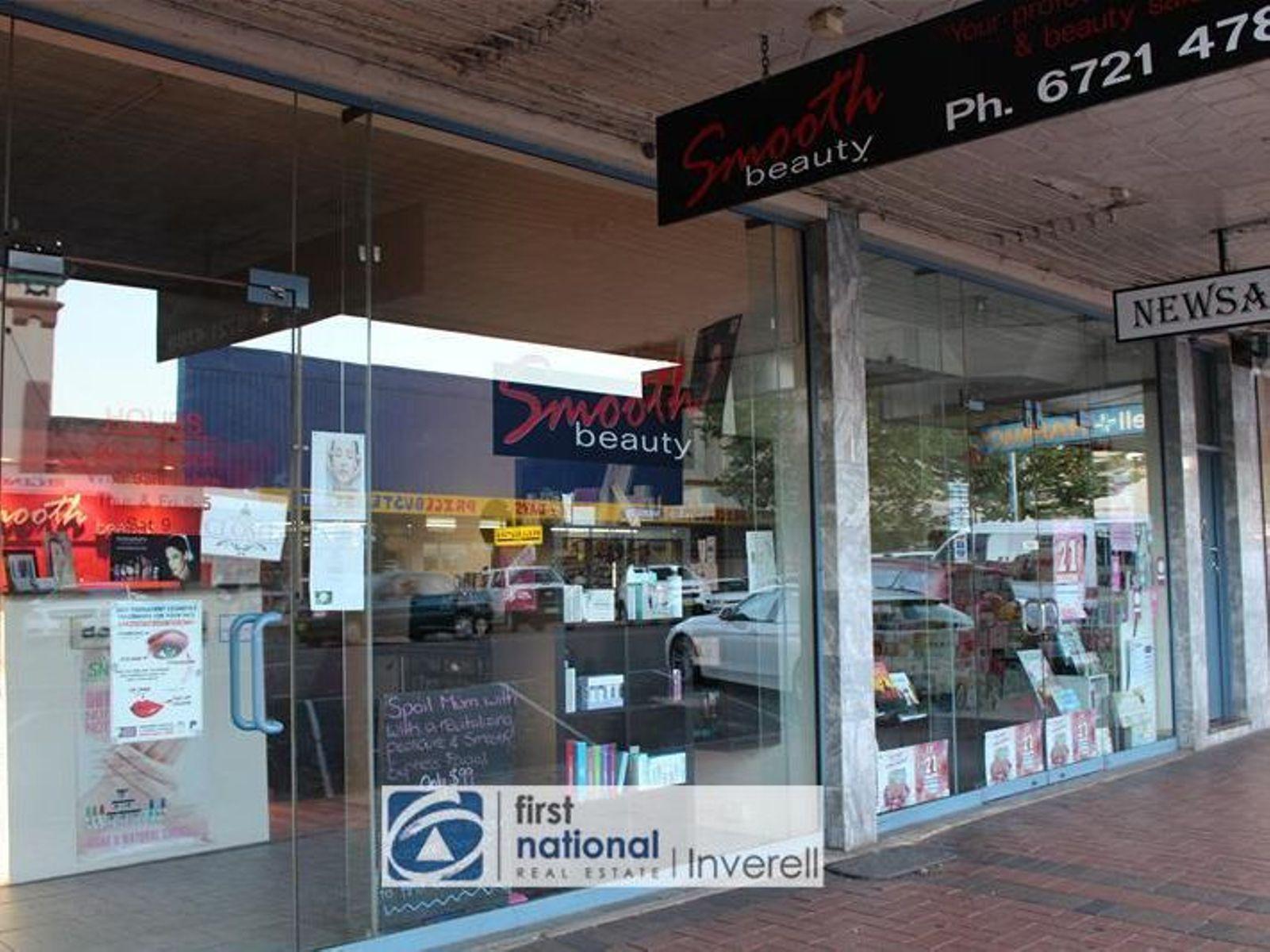 126 Byron  Street, Inverell, NSW 2360