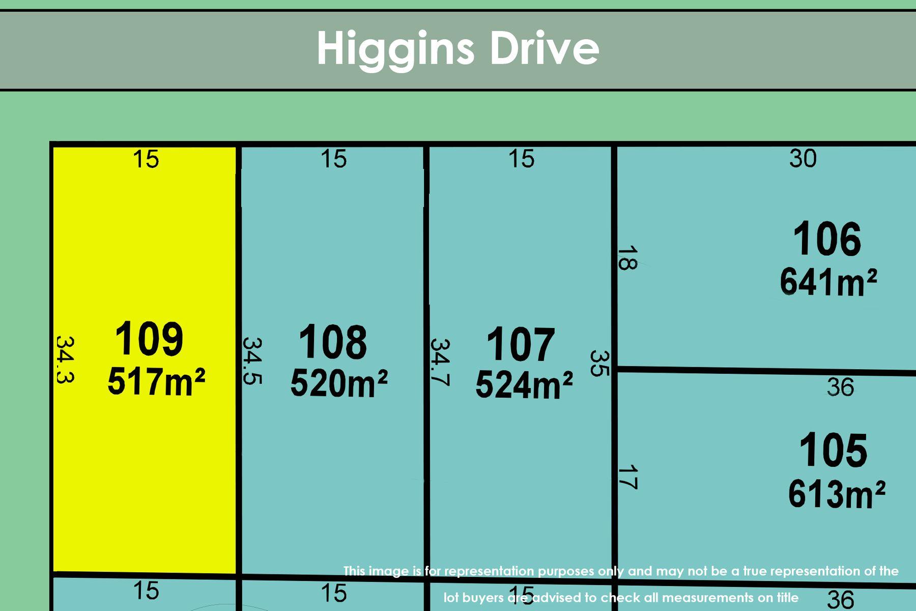 66 Higgins Drive, Broadwater, WA 6280