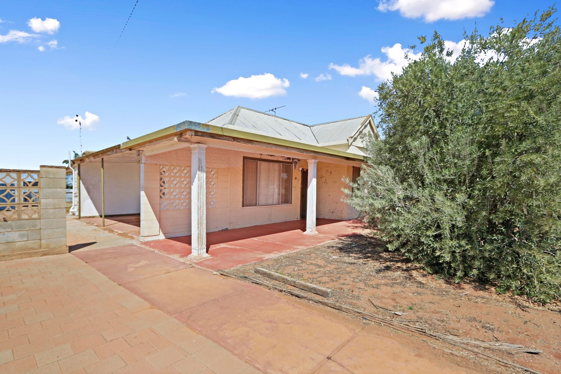 225 Jamieson Street, Broken Hill, NSW 2880