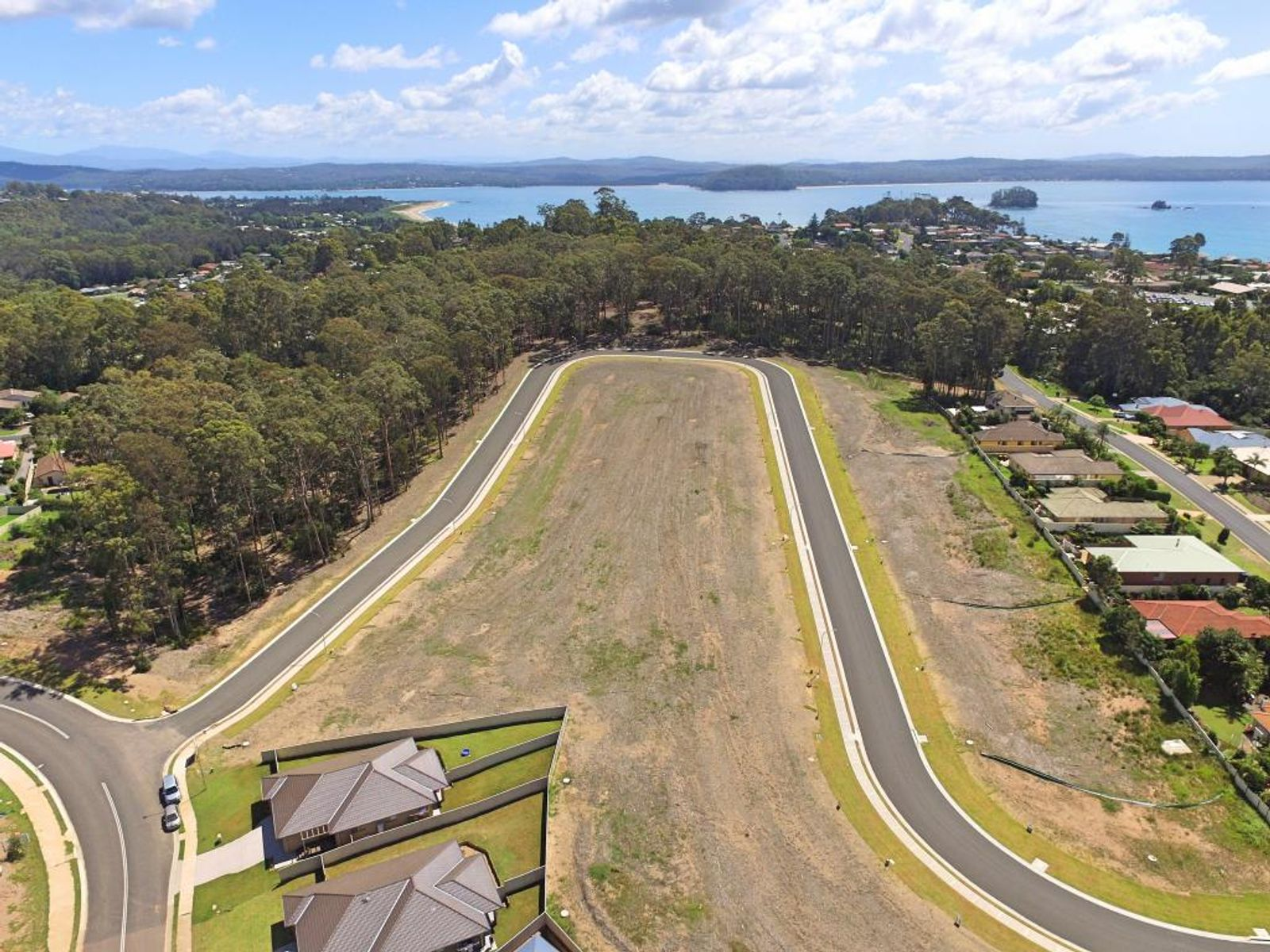 Lot 719  Wagtail Crescent, Batehaven, NSW 2536
