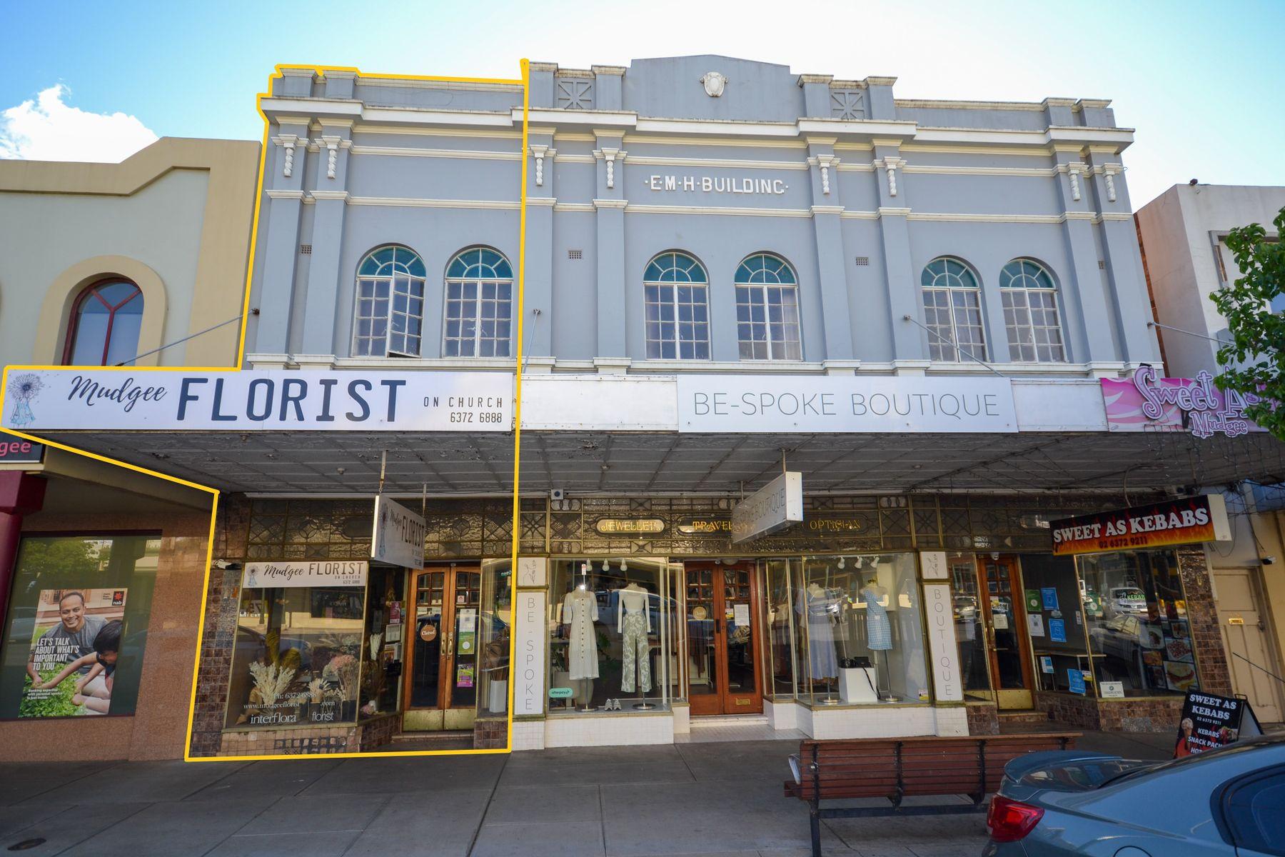 60 Church Street, Mudgee, NSW 2850