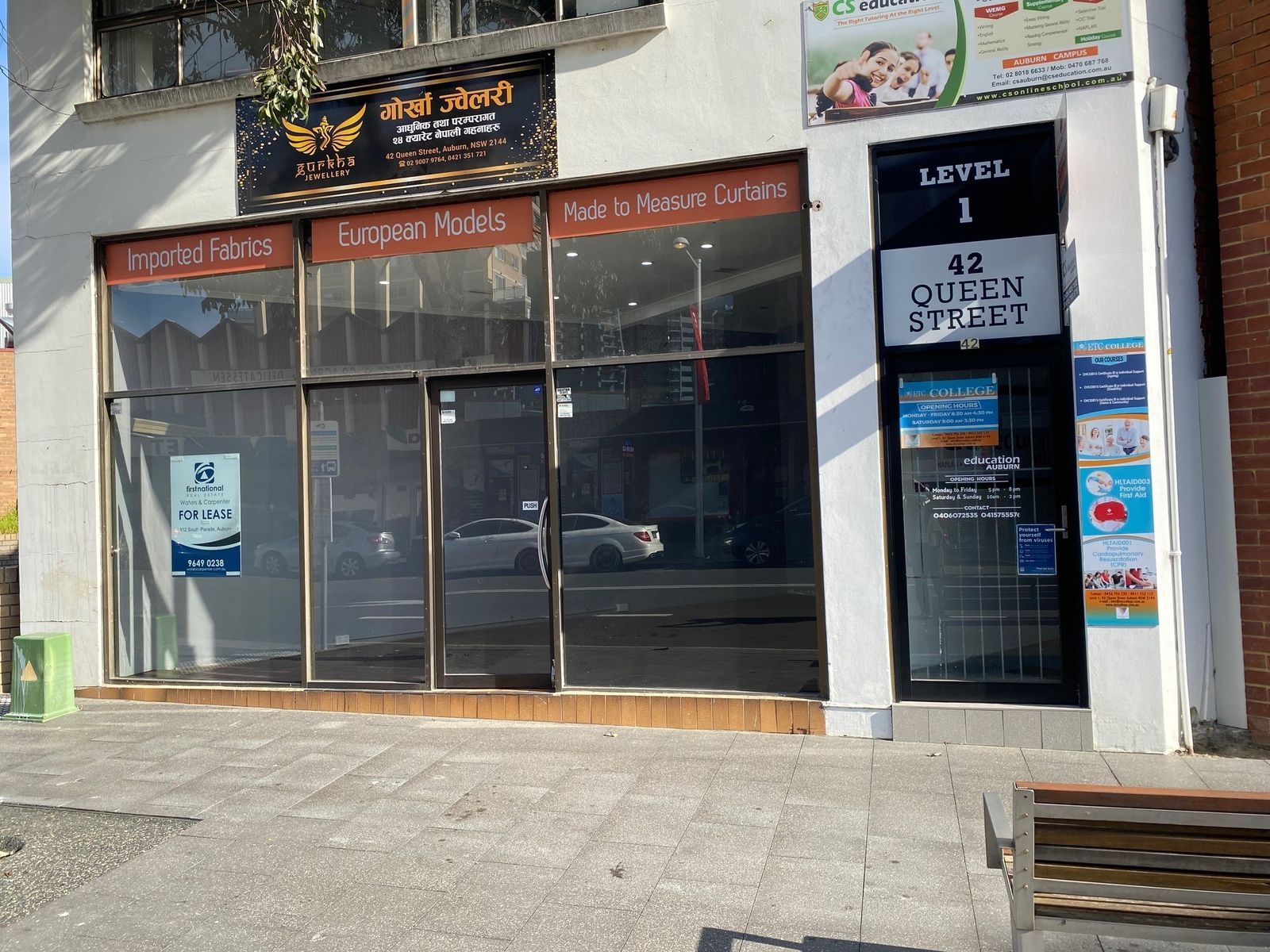 42A Queen Street, Auburn, NSW 2144