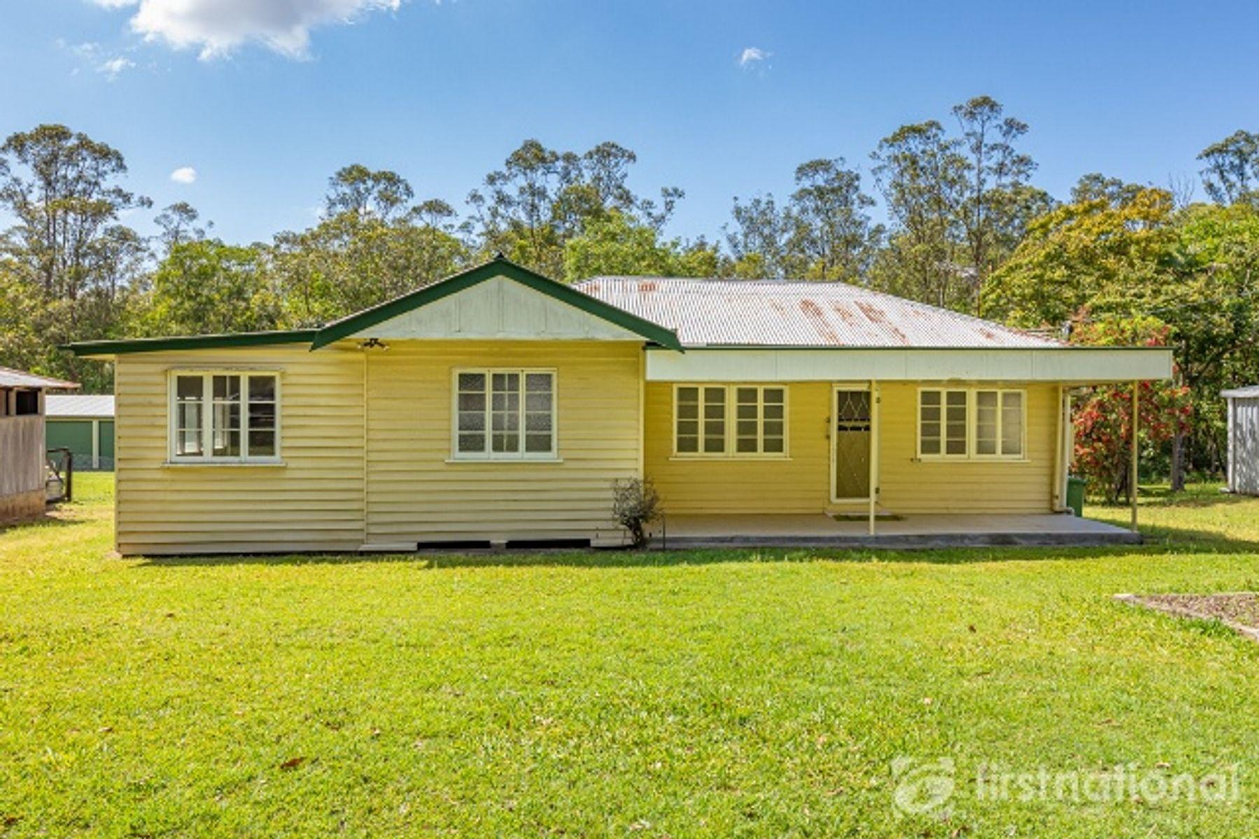 2960 Old Gympie Road, Beerwah, QLD 4519