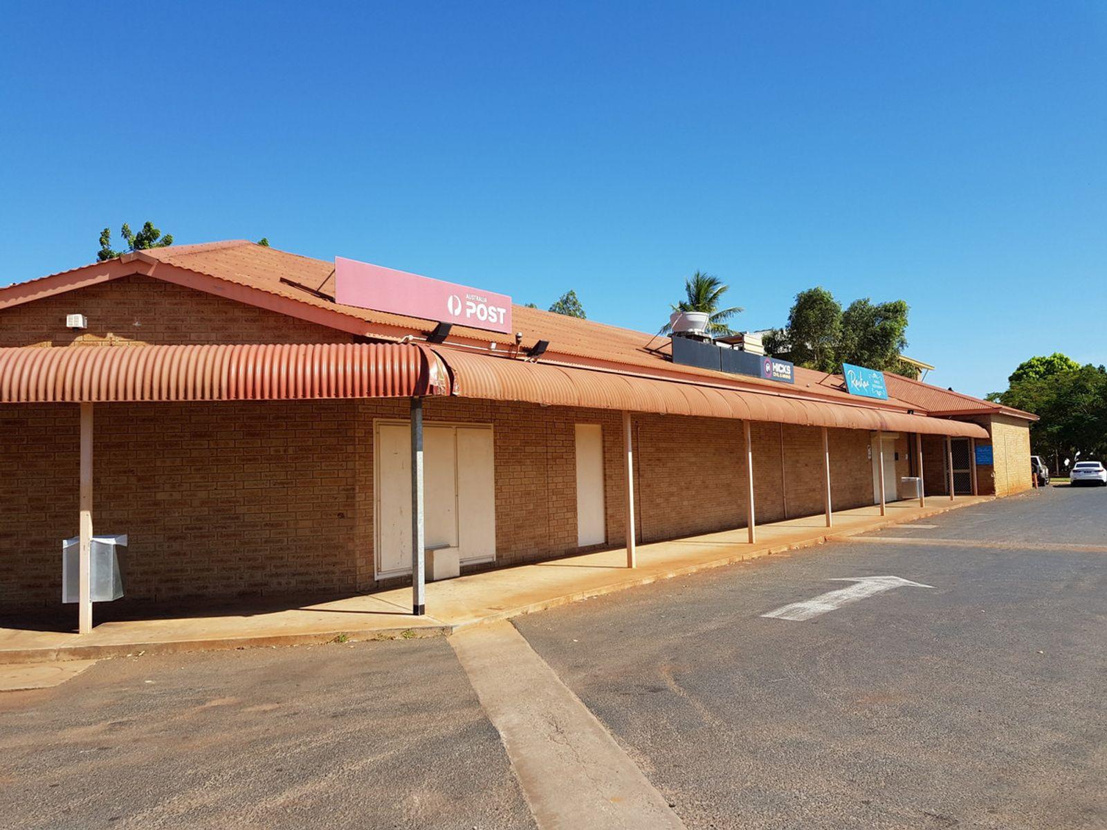 1/31 Throssell Road, South Hedland, WA 6722