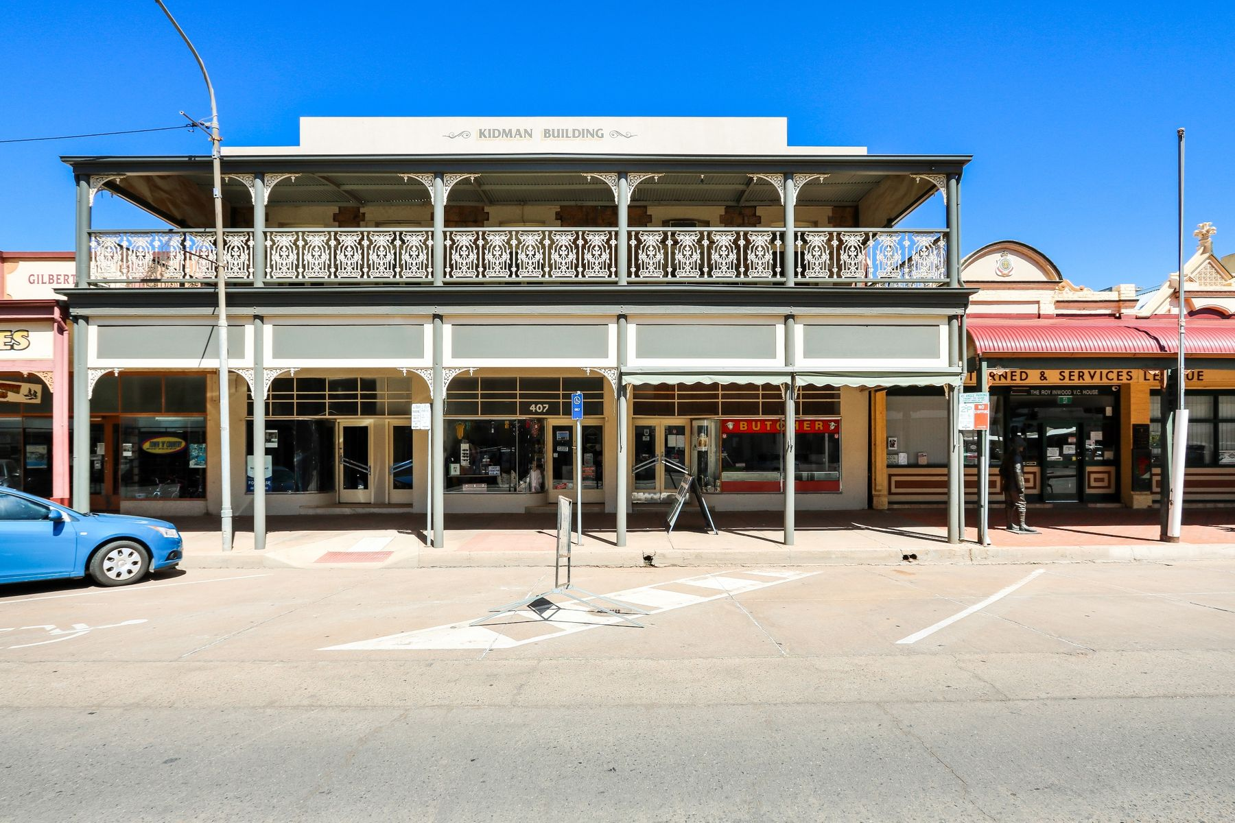 405-409 Argent Street, Broken Hill, NSW 2880