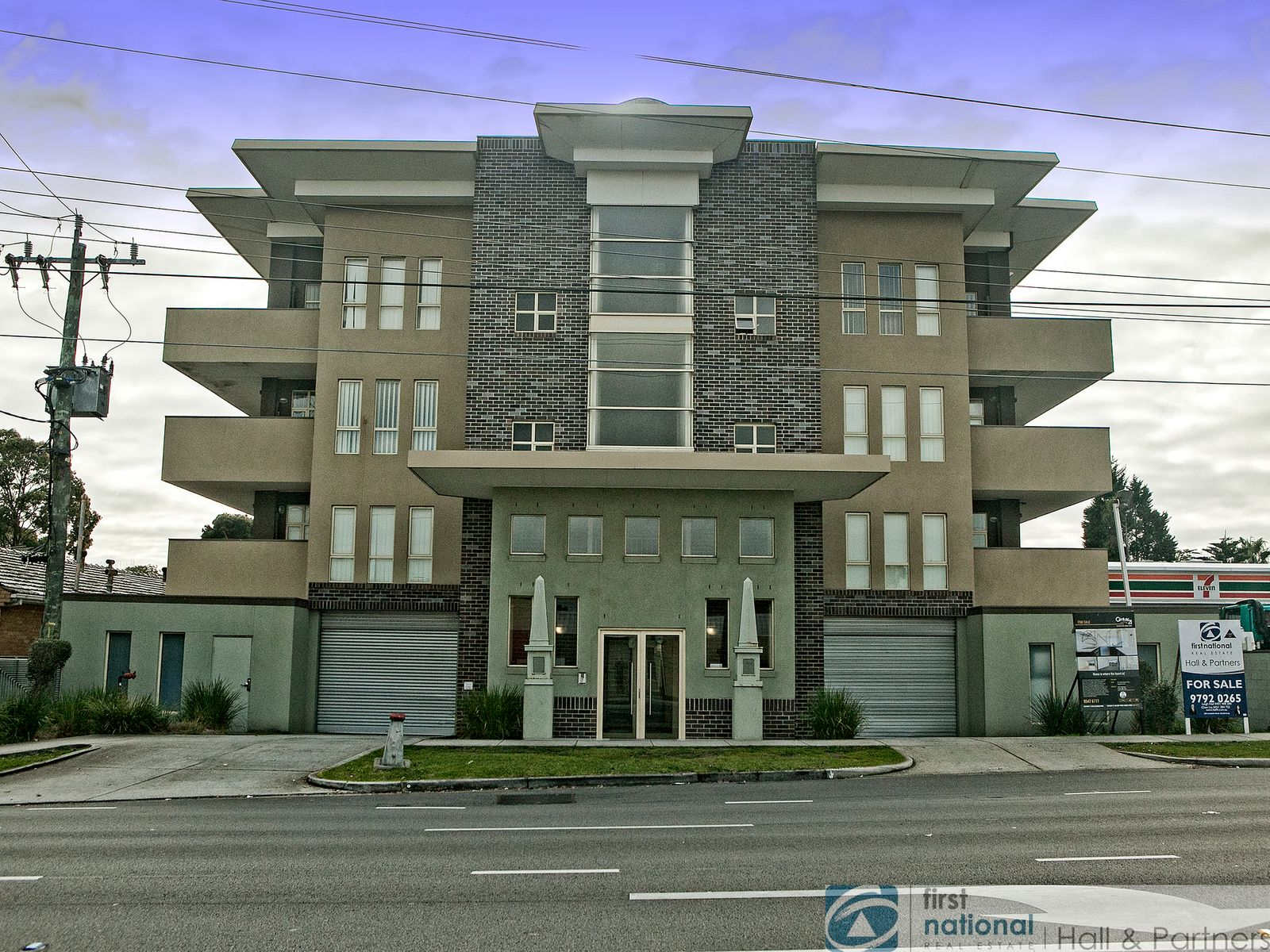 16/61-63 Clow Street, Dandenong, VIC 3175