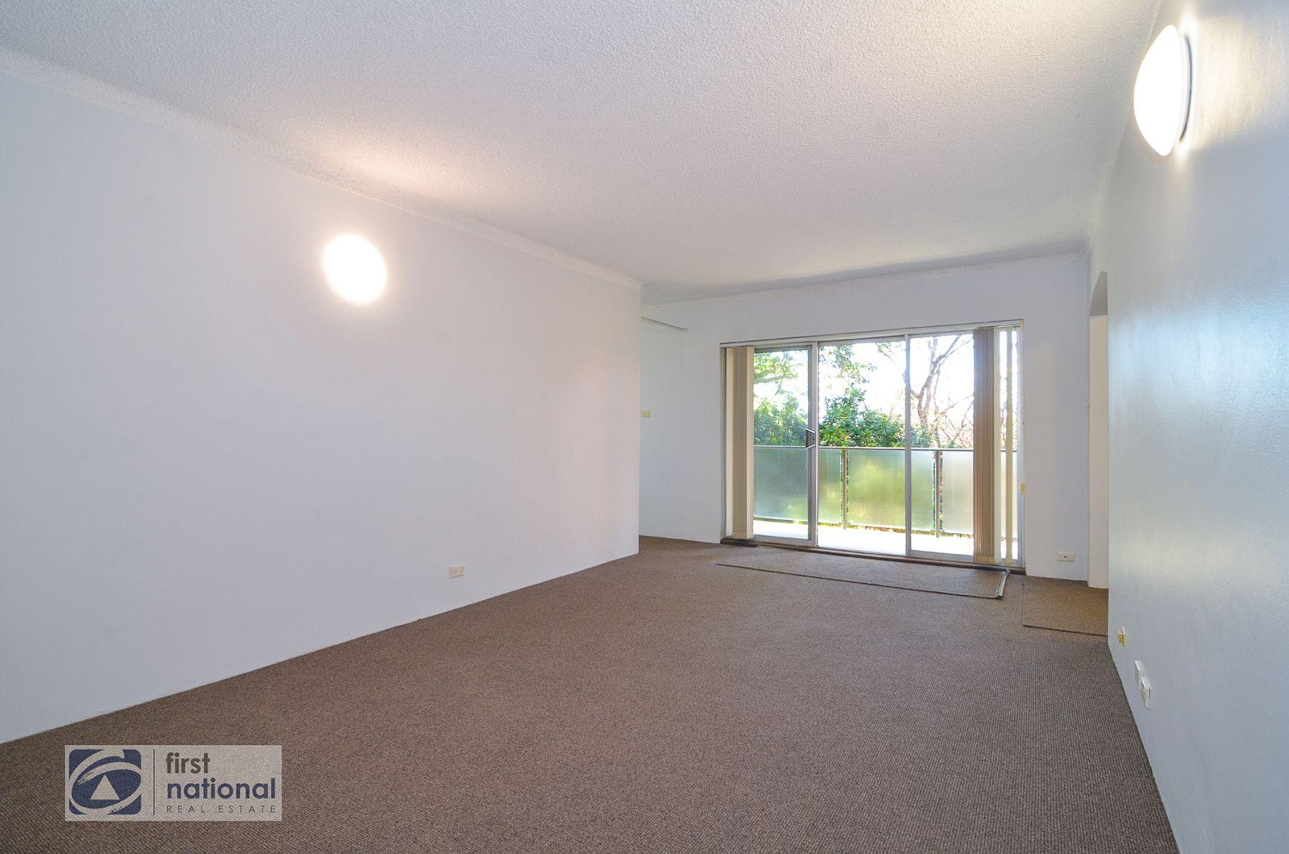 13/83-87 Albert Street, Hornsby, NSW 2077