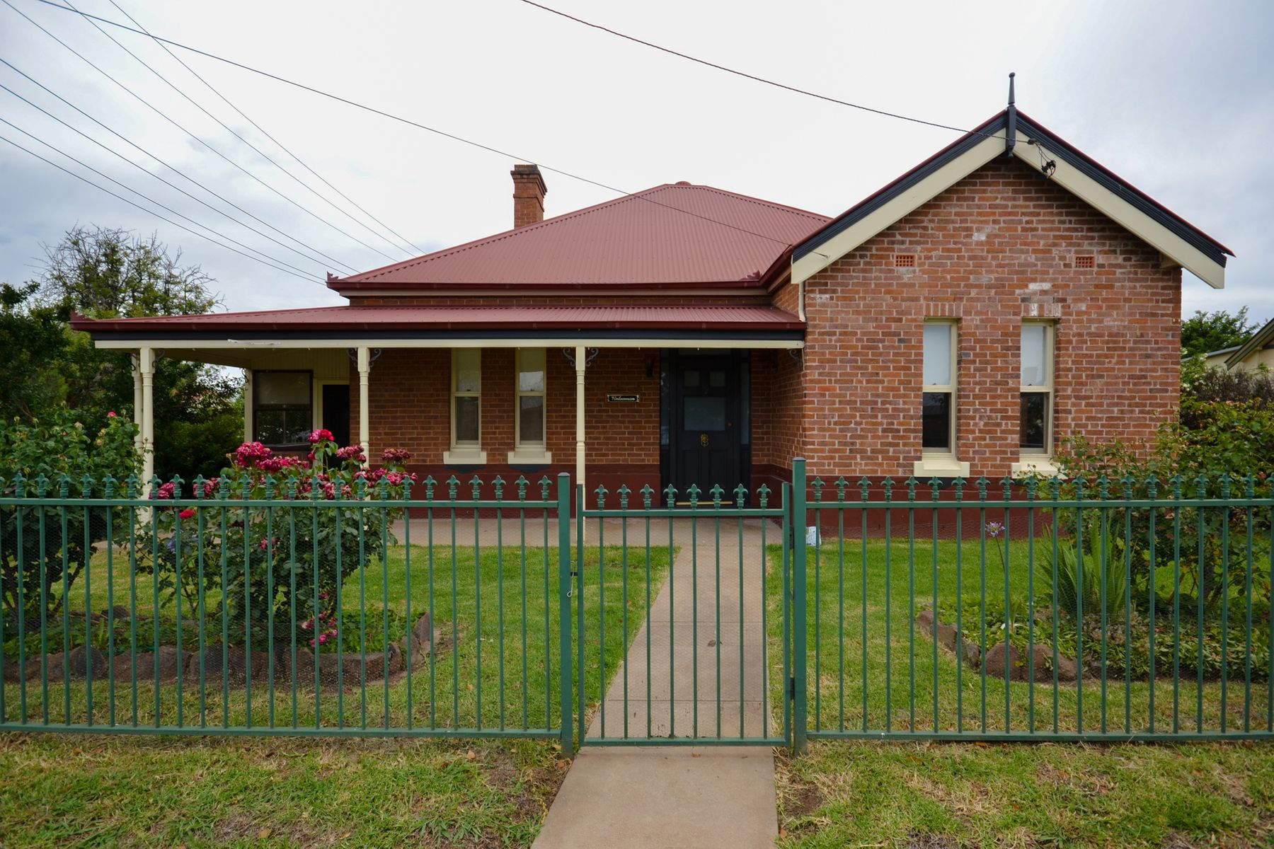 37 Gladstone Street, Mudgee, NSW 2850