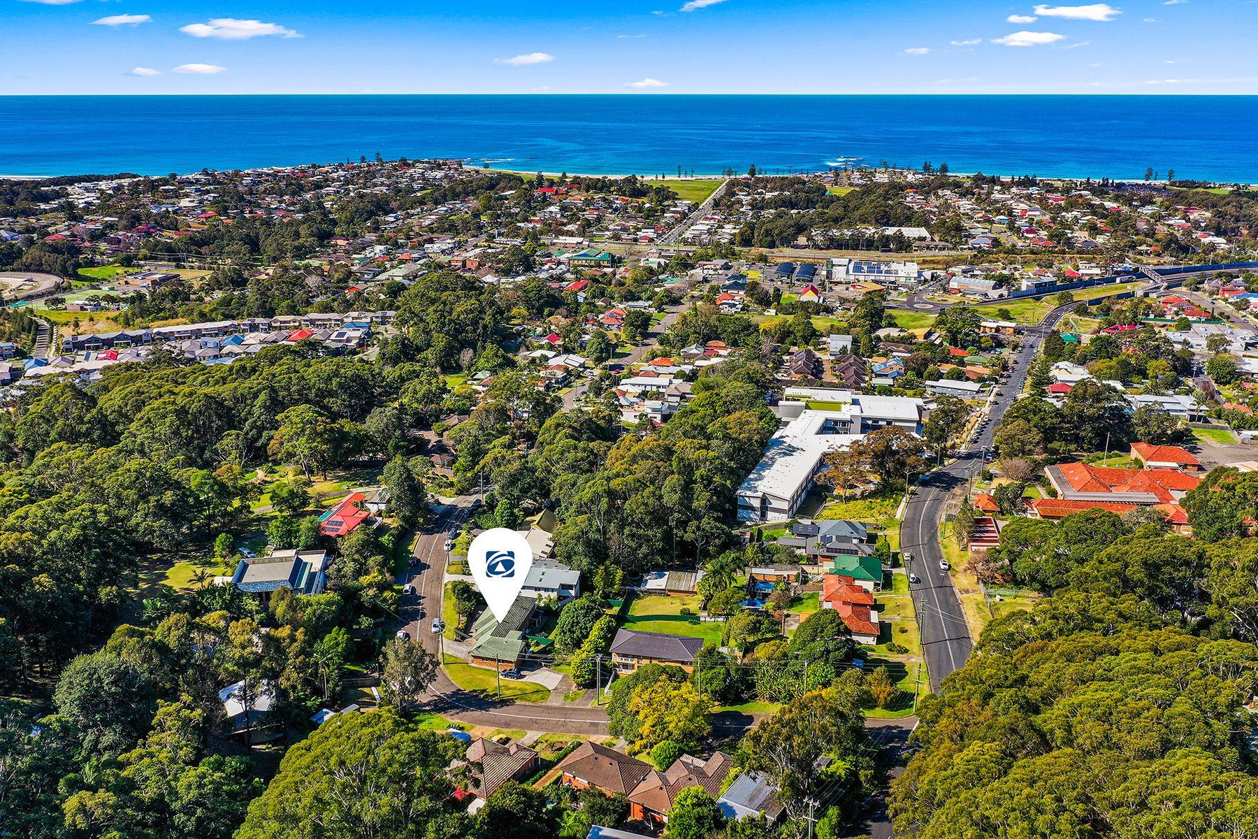 57 Organs Road, Bulli, NSW 2516