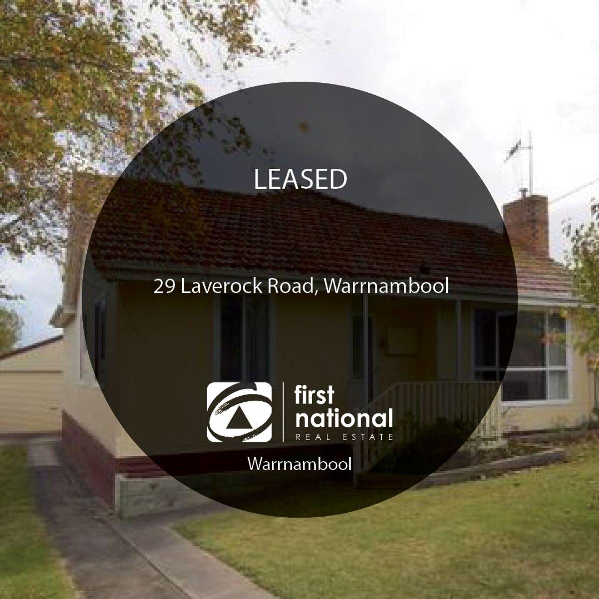 29/Laverock  Road, Warrnambool, VIC 3280