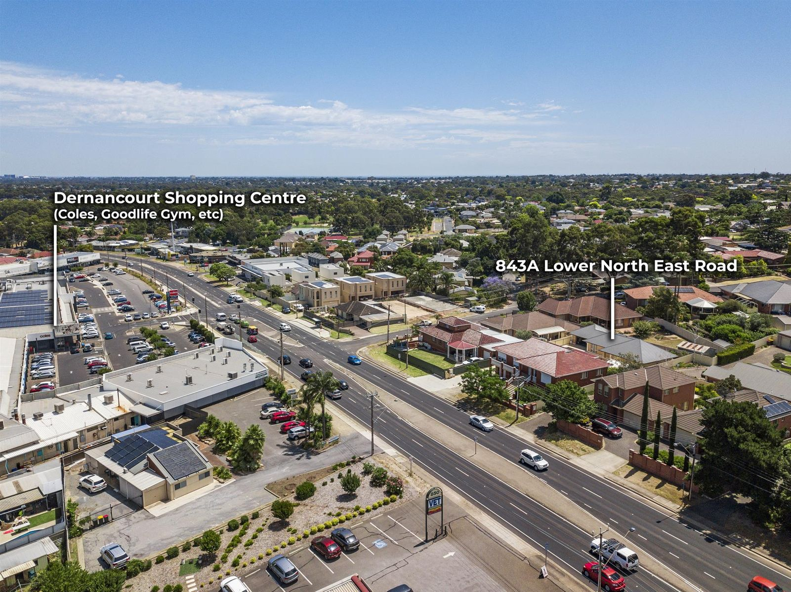 843a Lower North East Road, Dernancourt, SA 5075