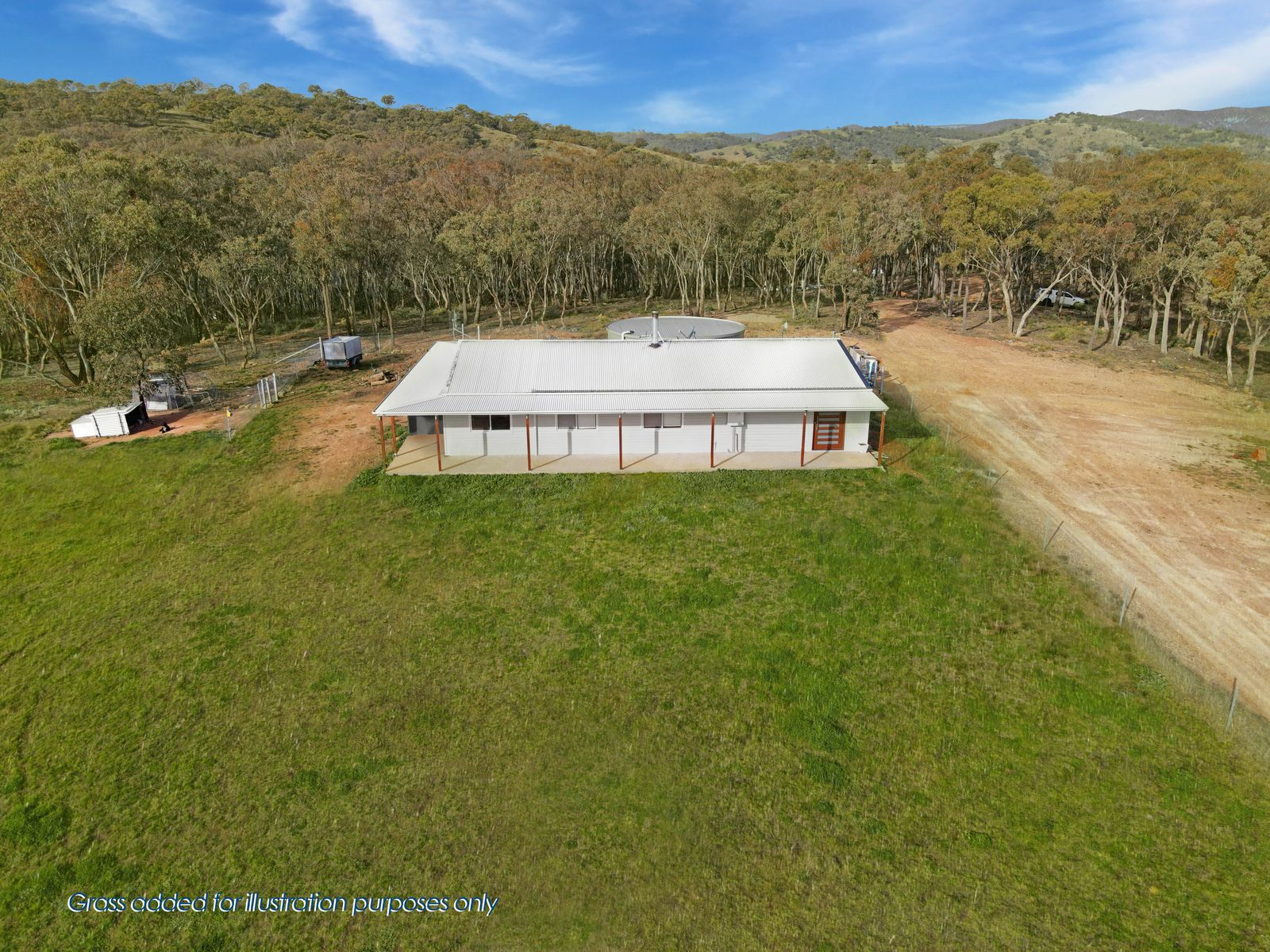 192 Colleen Hagney Lane, Peel, NSW 2795