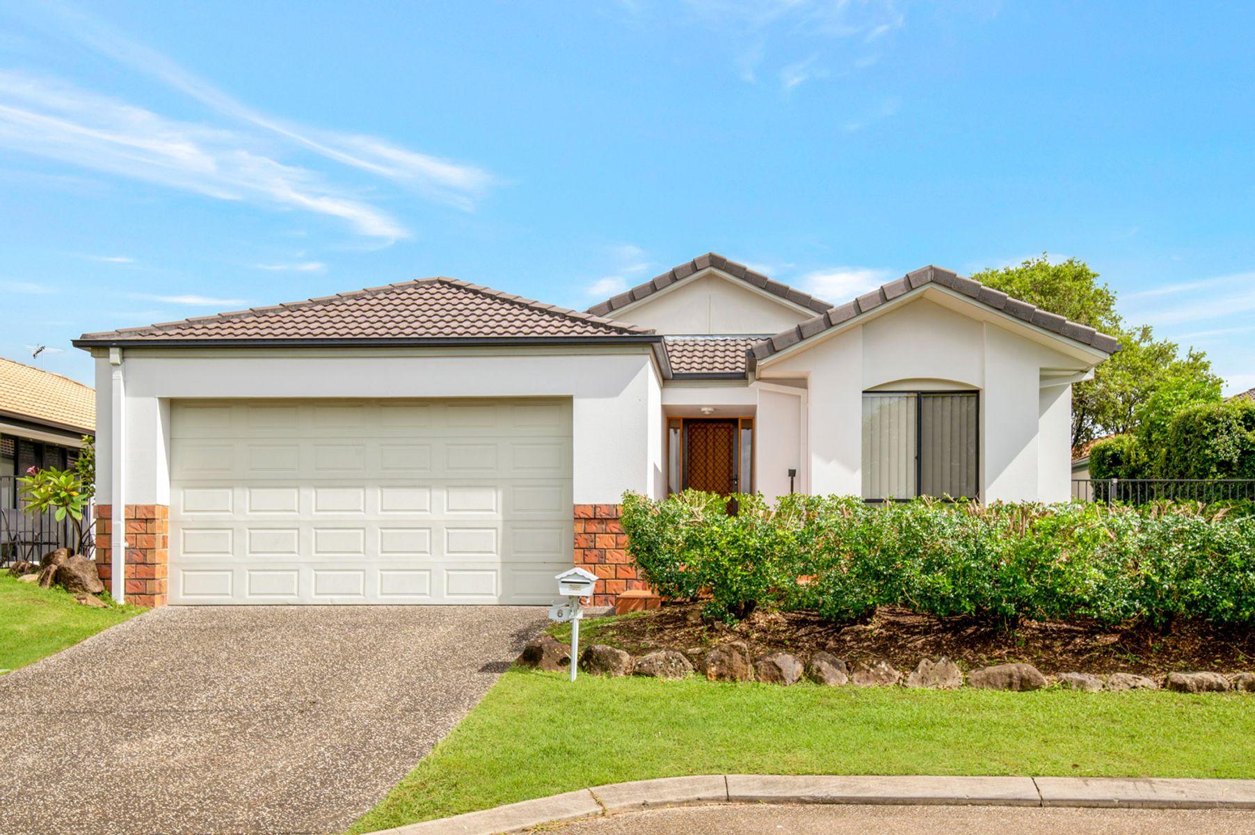 6 Picabeen Close, Robina, QLD 4226