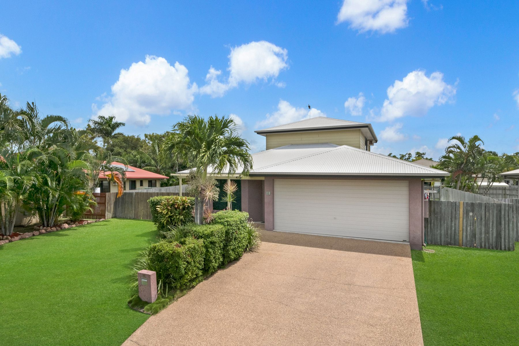 14 Heathcote Court, Deeragun, QLD 4818