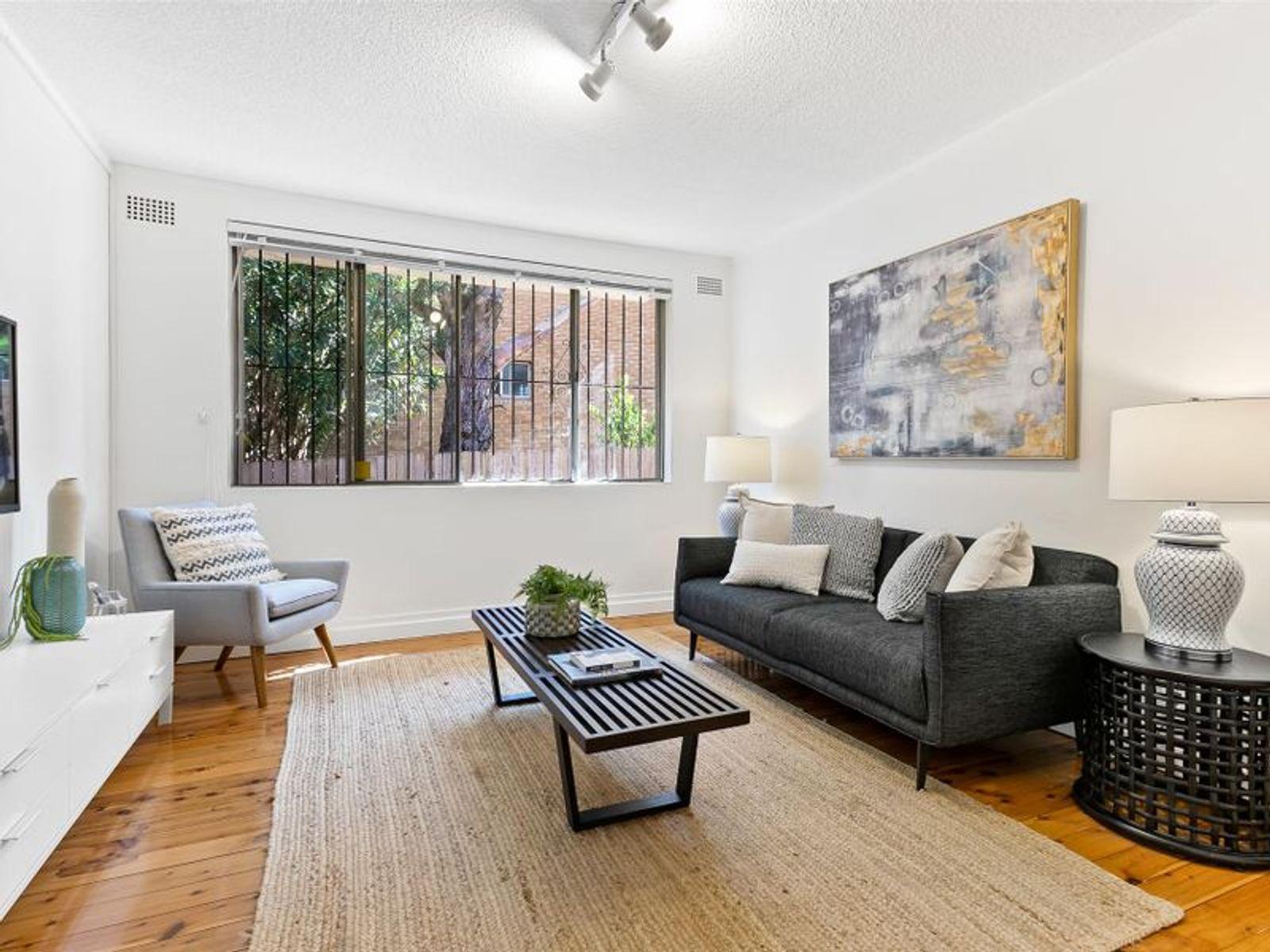 1/10 Henson Street, Marrickville, NSW 2204