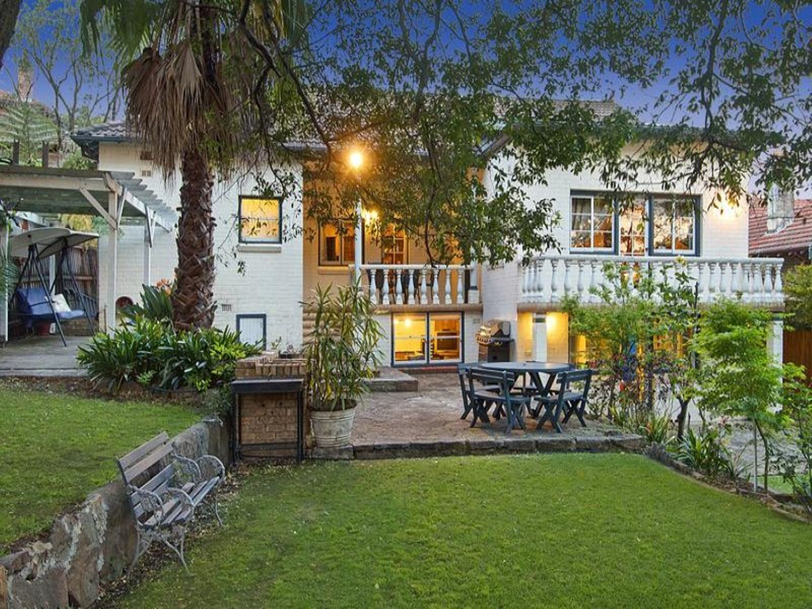 61 Epping Avenue, Eastwood, NSW 2122