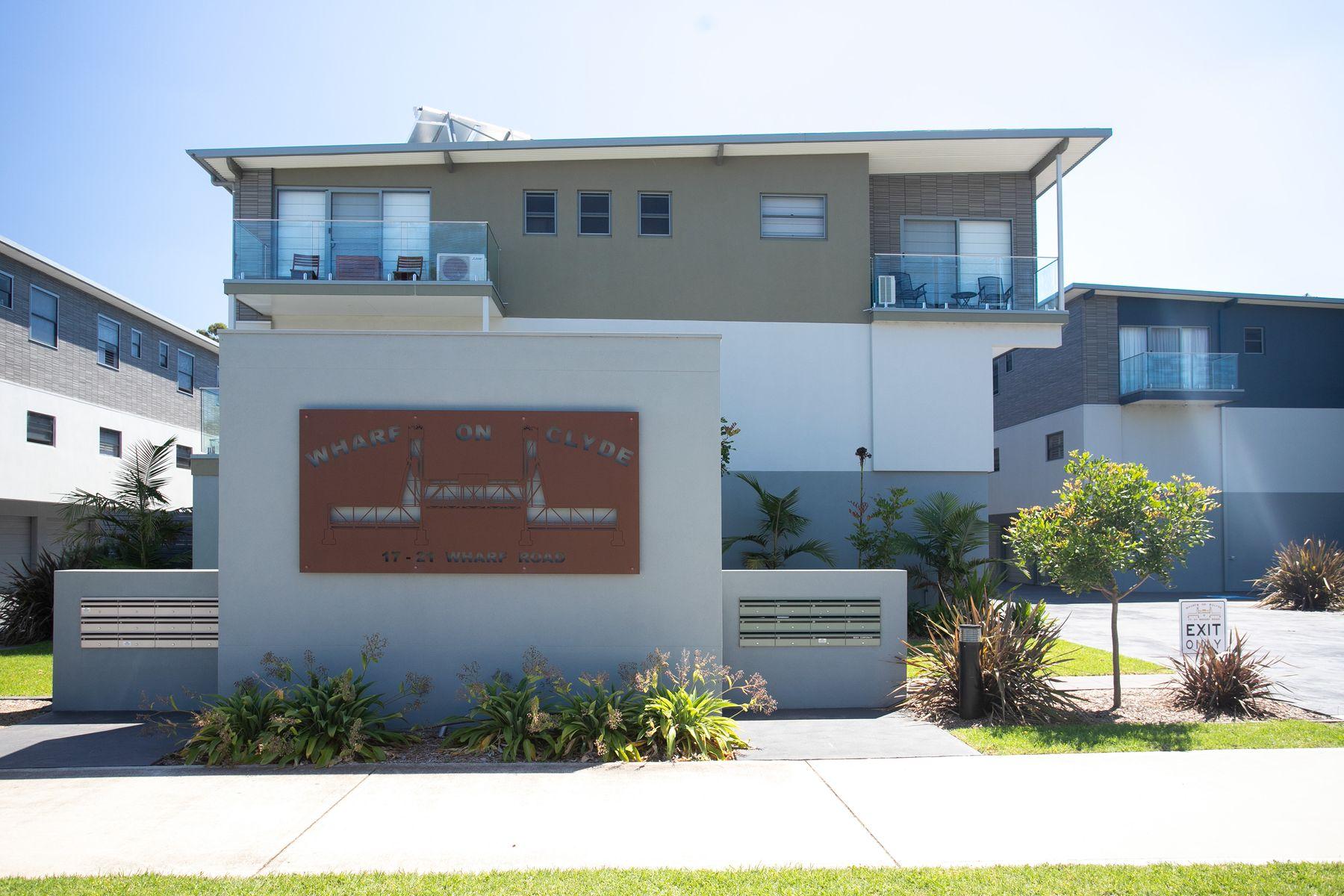30/17-21 Wharf Road, North Batemans Bay, NSW 2536