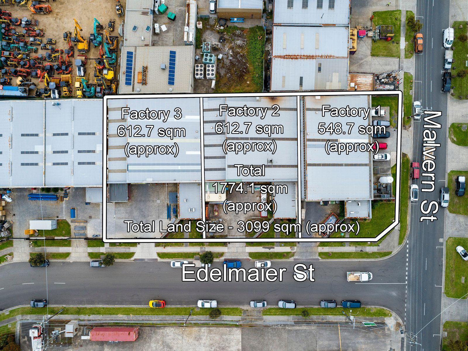 2 & 3/31 Edelmaier Street, Bayswater, VIC 3153