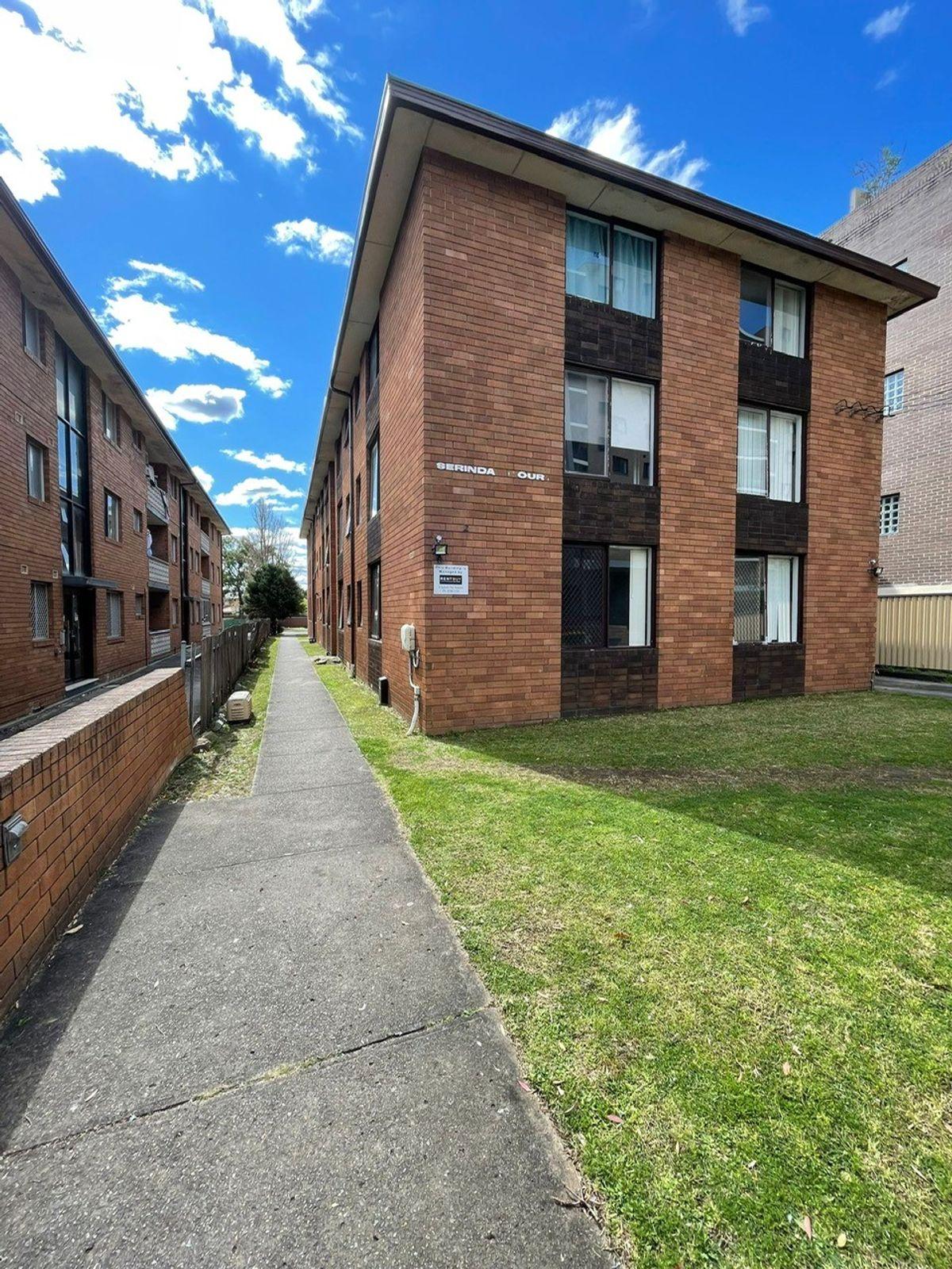 9/2 Childs Street, Lidcombe, NSW 2141