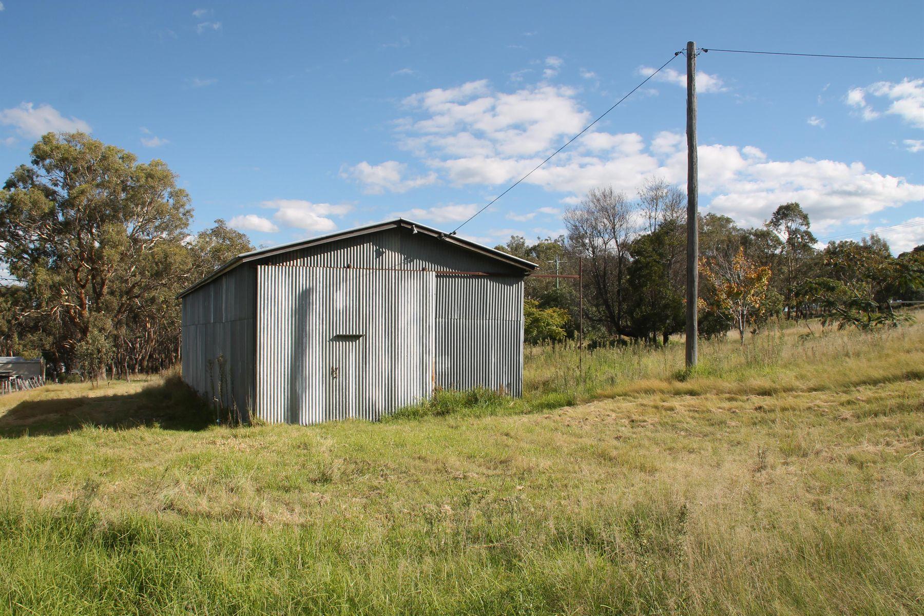 Lots 8 & 9 Holwell Street, Jennings, NSW 4383