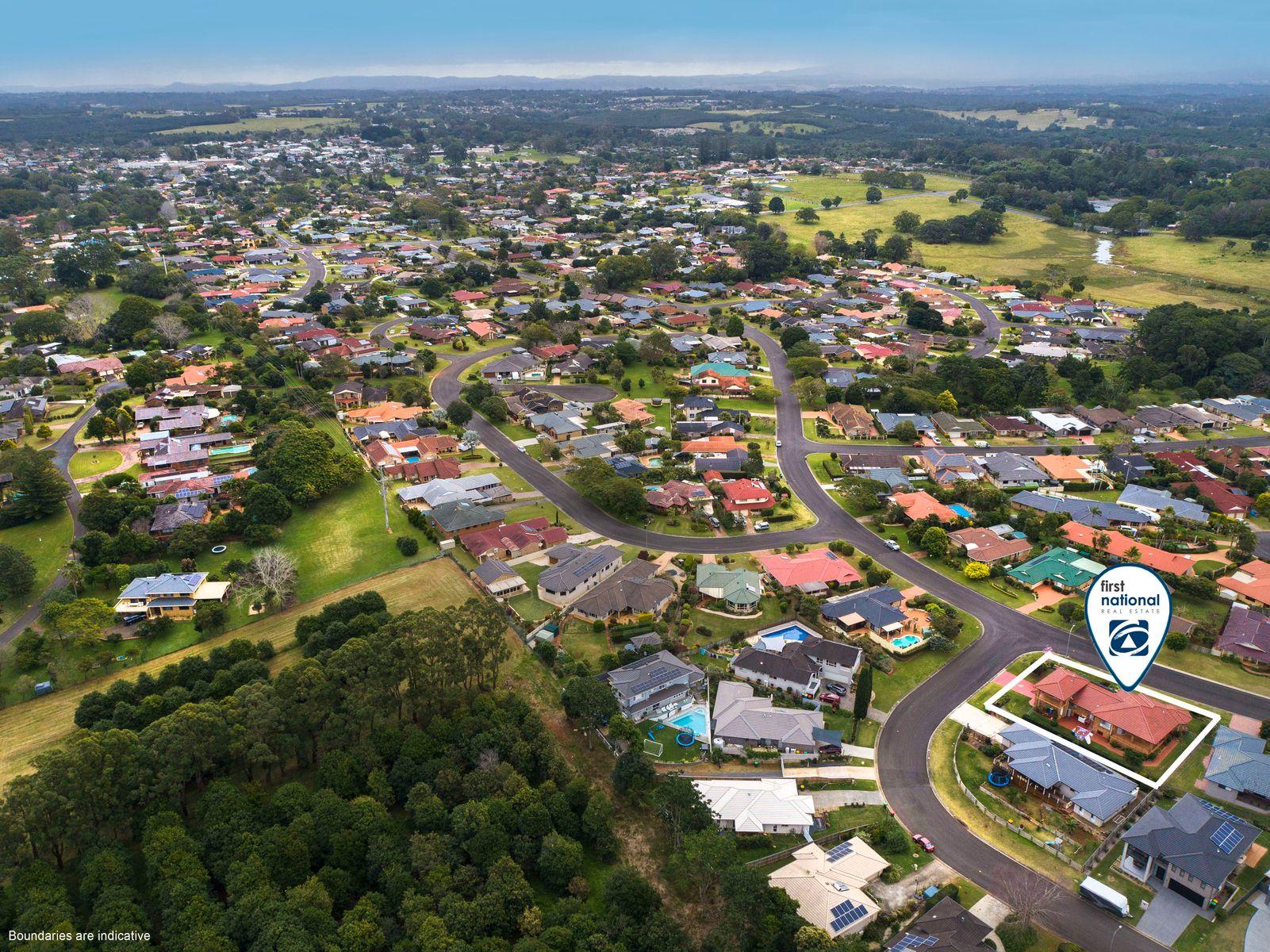 54 Panorama Drive, Alstonville, NSW 2477