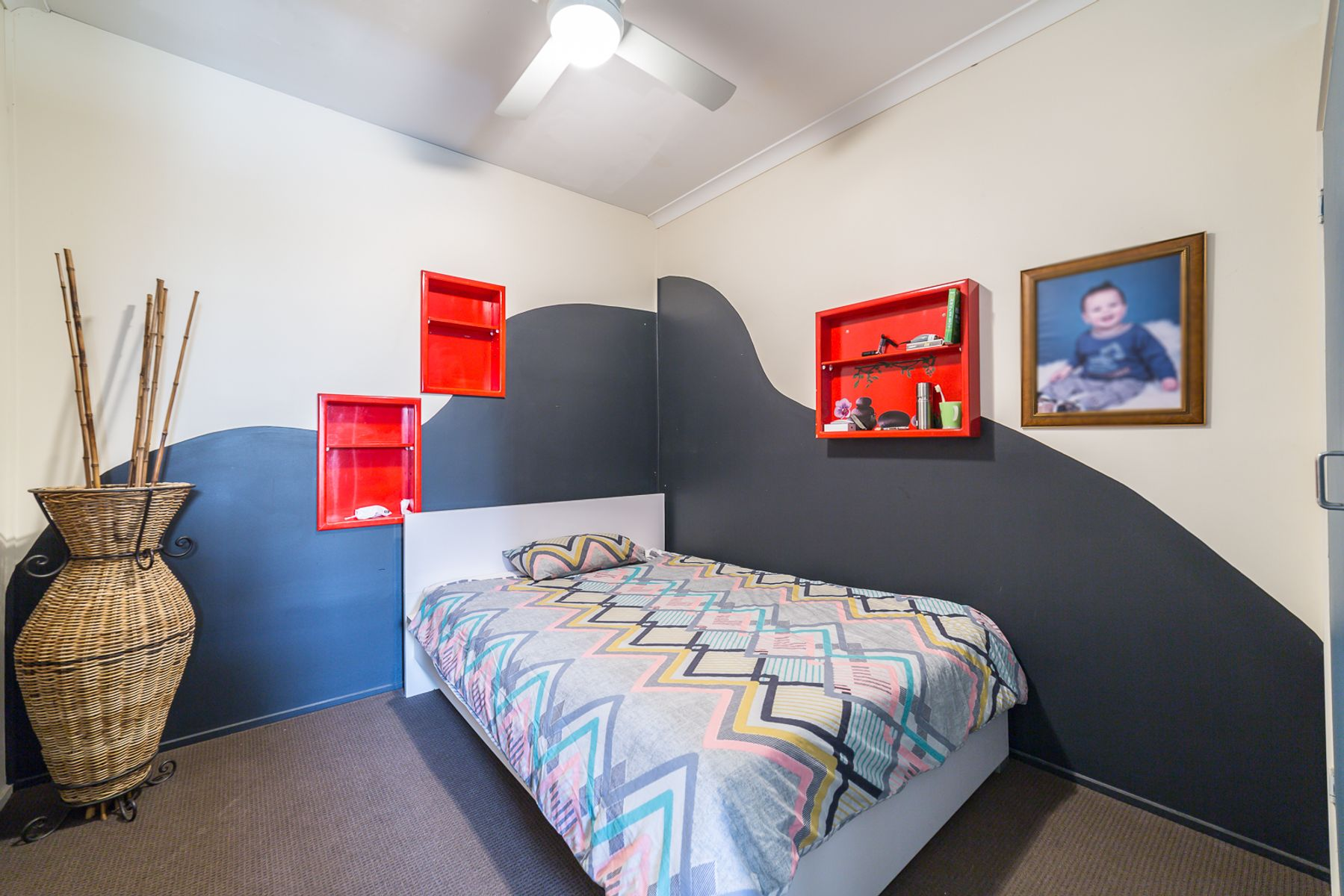 1/19 Sunbird Street, Burleigh Waters, QLD 4220