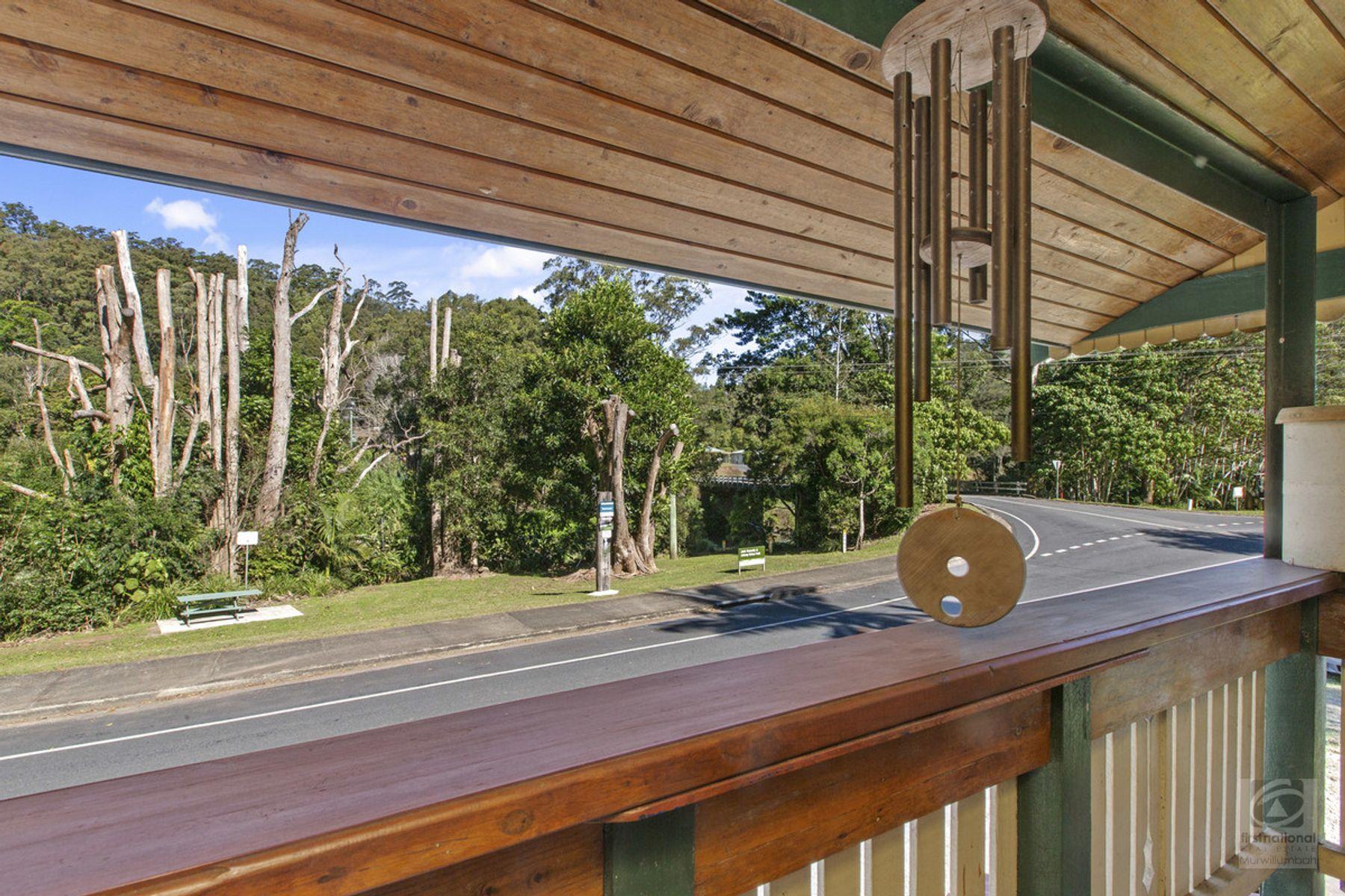 1402 Numinbah Road, Chillingham, NSW 2484