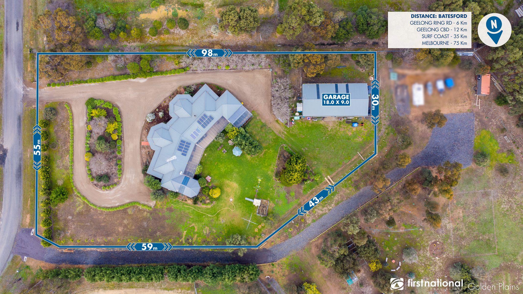 135 Tolloora Way, Batesford, VIC 3213