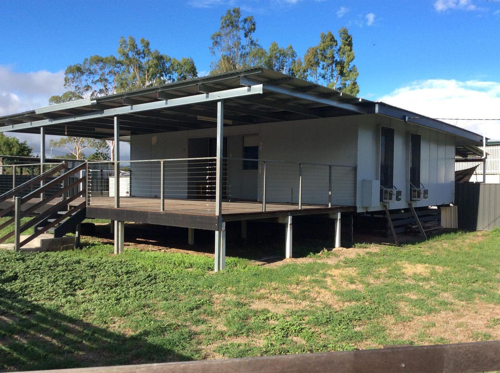 1 Wilkin Street, Nebo, QLD 4742