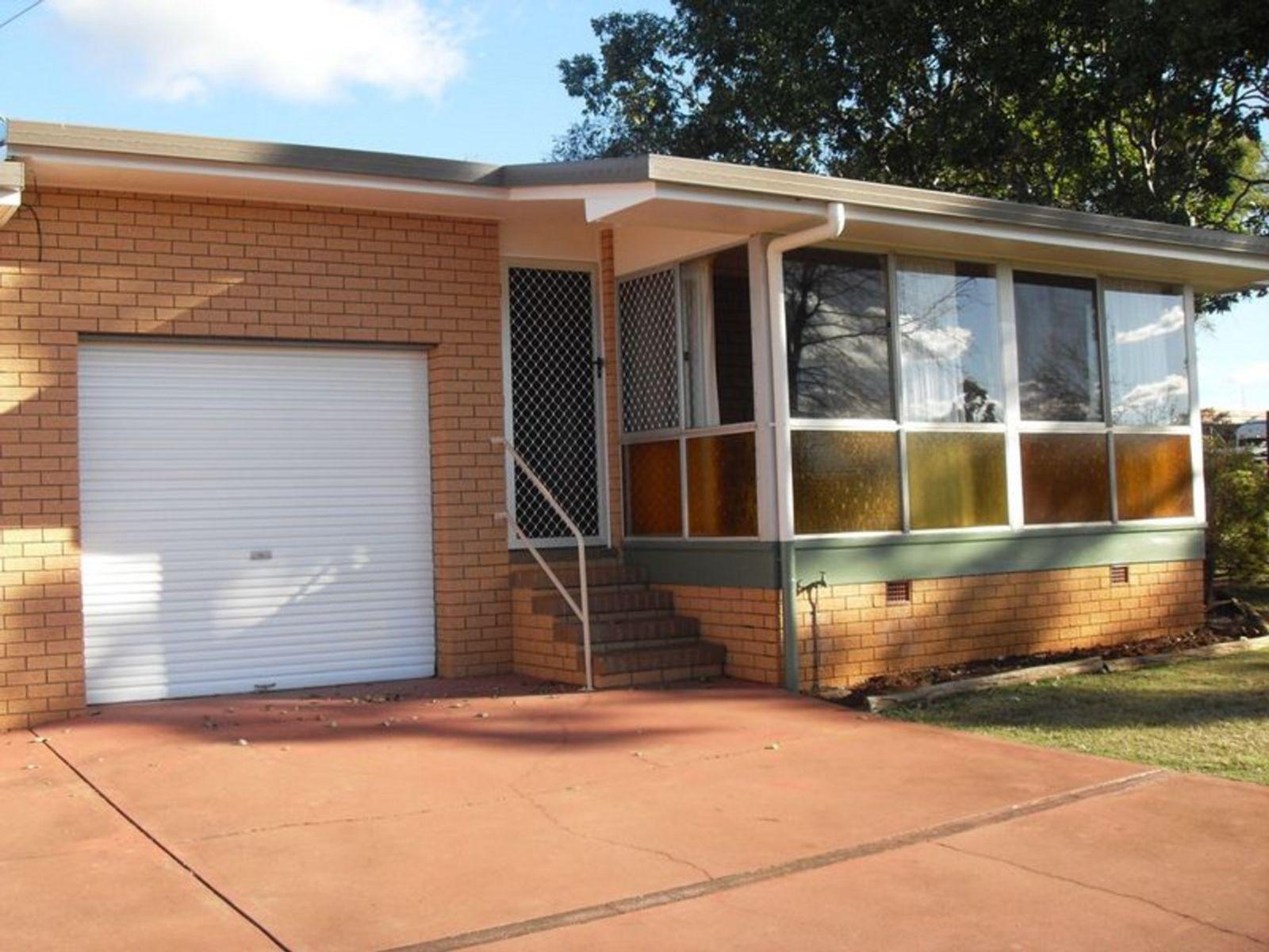 4/21 McGregor Street, Wilsonton, QLD 4350