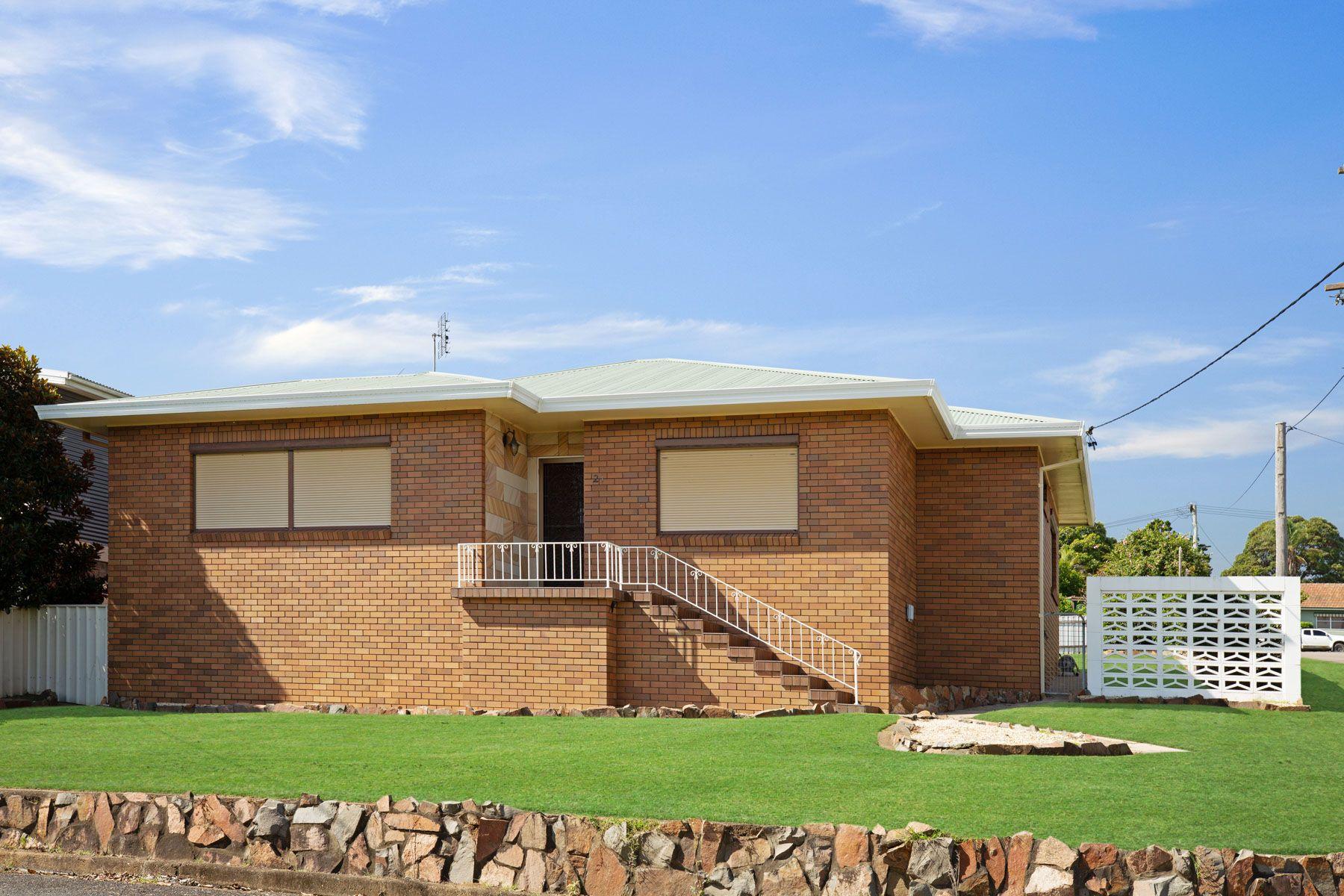 21 Northcott Avenue, East Maitland, NSW 2323
