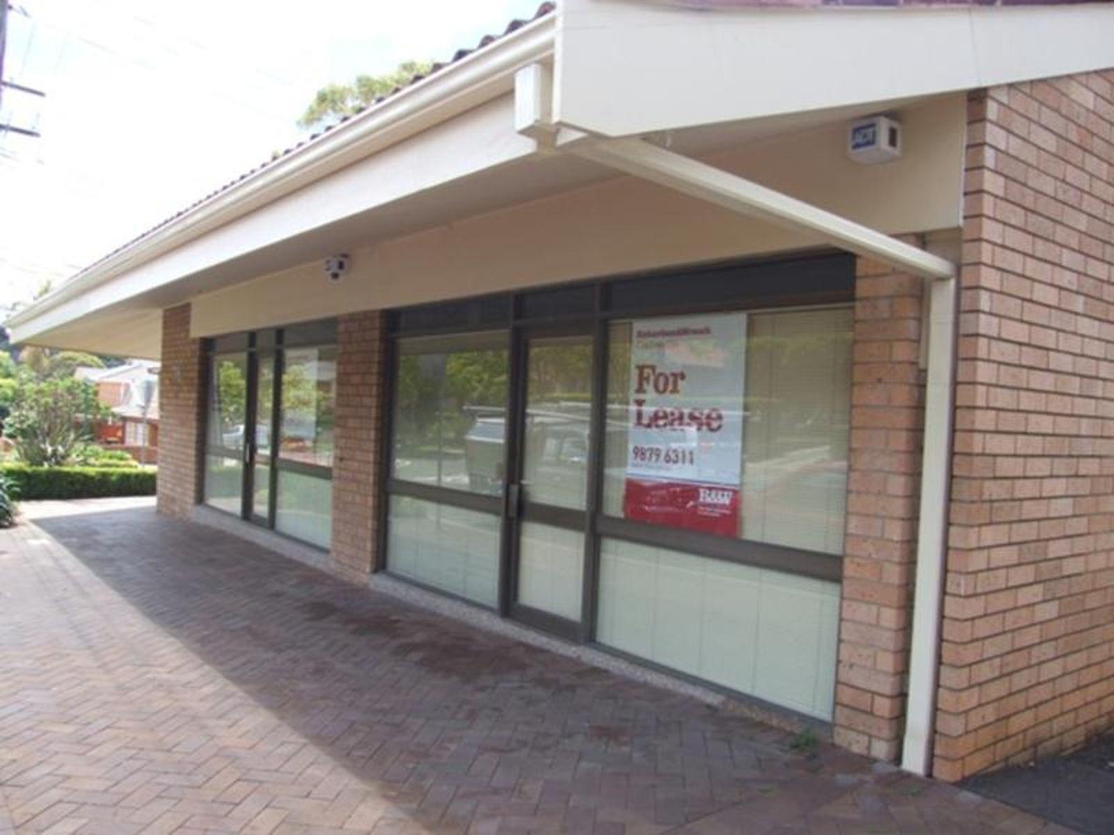 3/76 Charles Street, Putney, NSW 2112